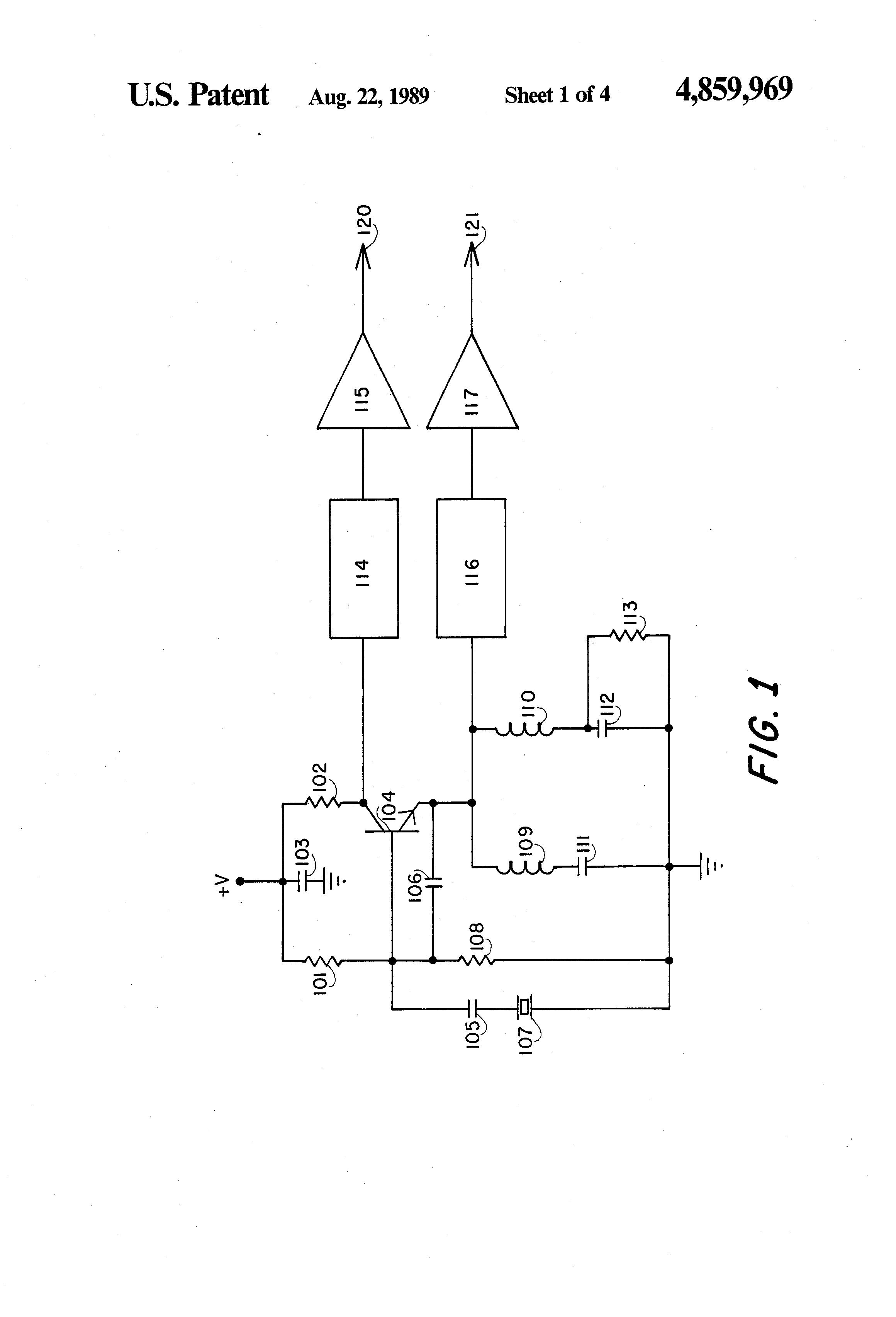 patent us4859969