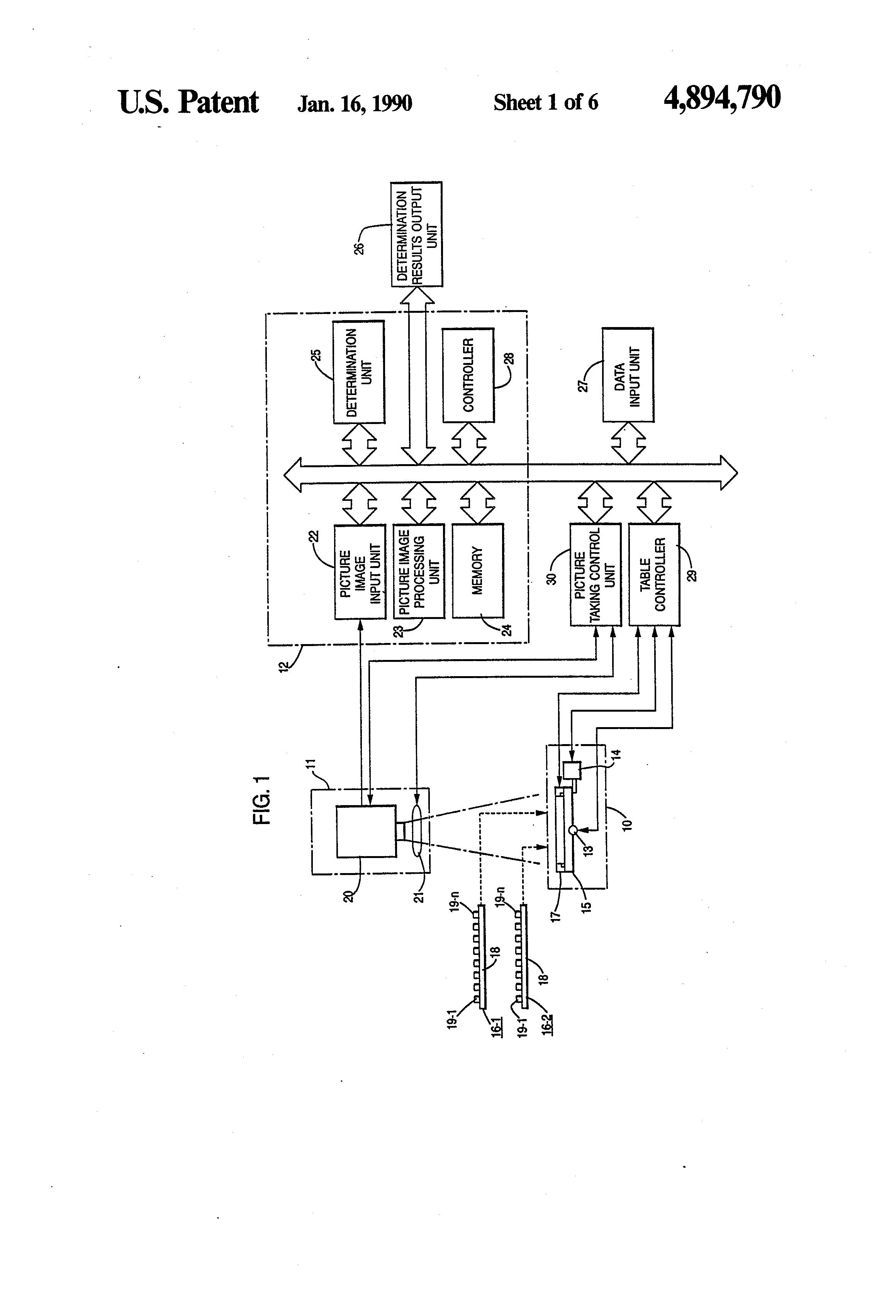 patent us4894790