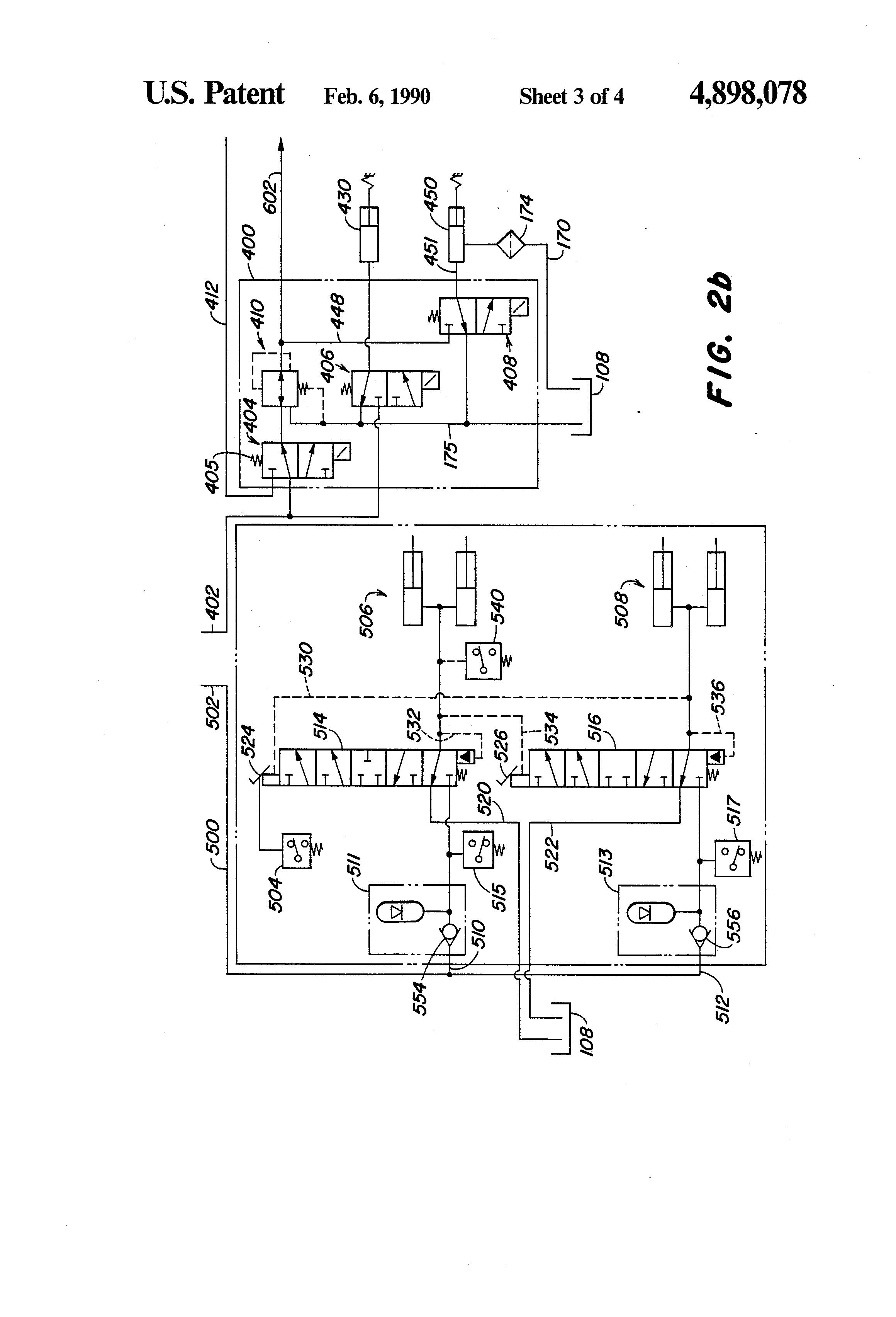 US4898078 on schematic diagram of alternator wiring