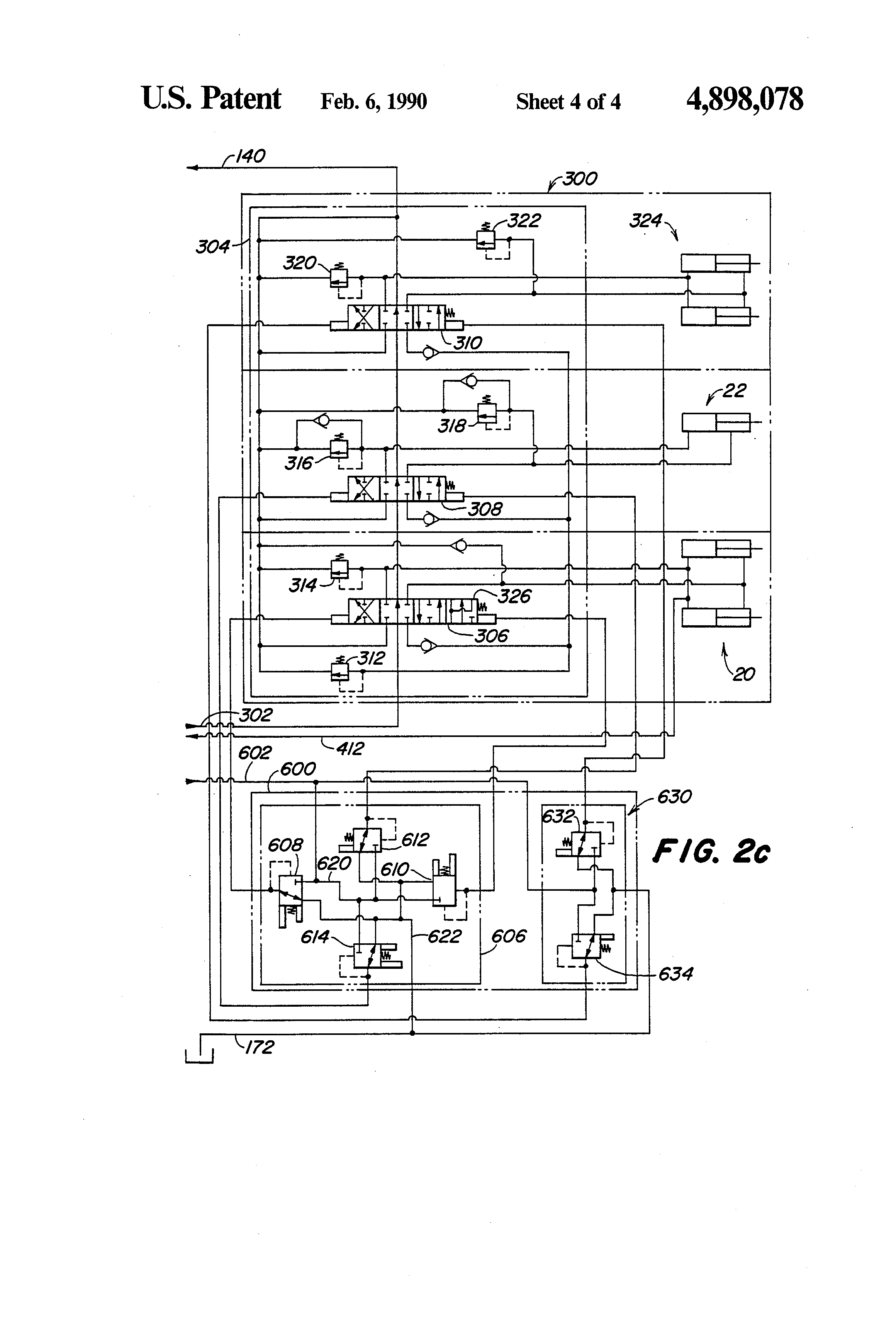 US4898078 as well Oil Burner Pump besides Eaton Load Center Wiring Diagram furthermore ponents Ftt together with 3way Switch Wiring Using Nm Cable. on wiring diagram for an electrical outlet