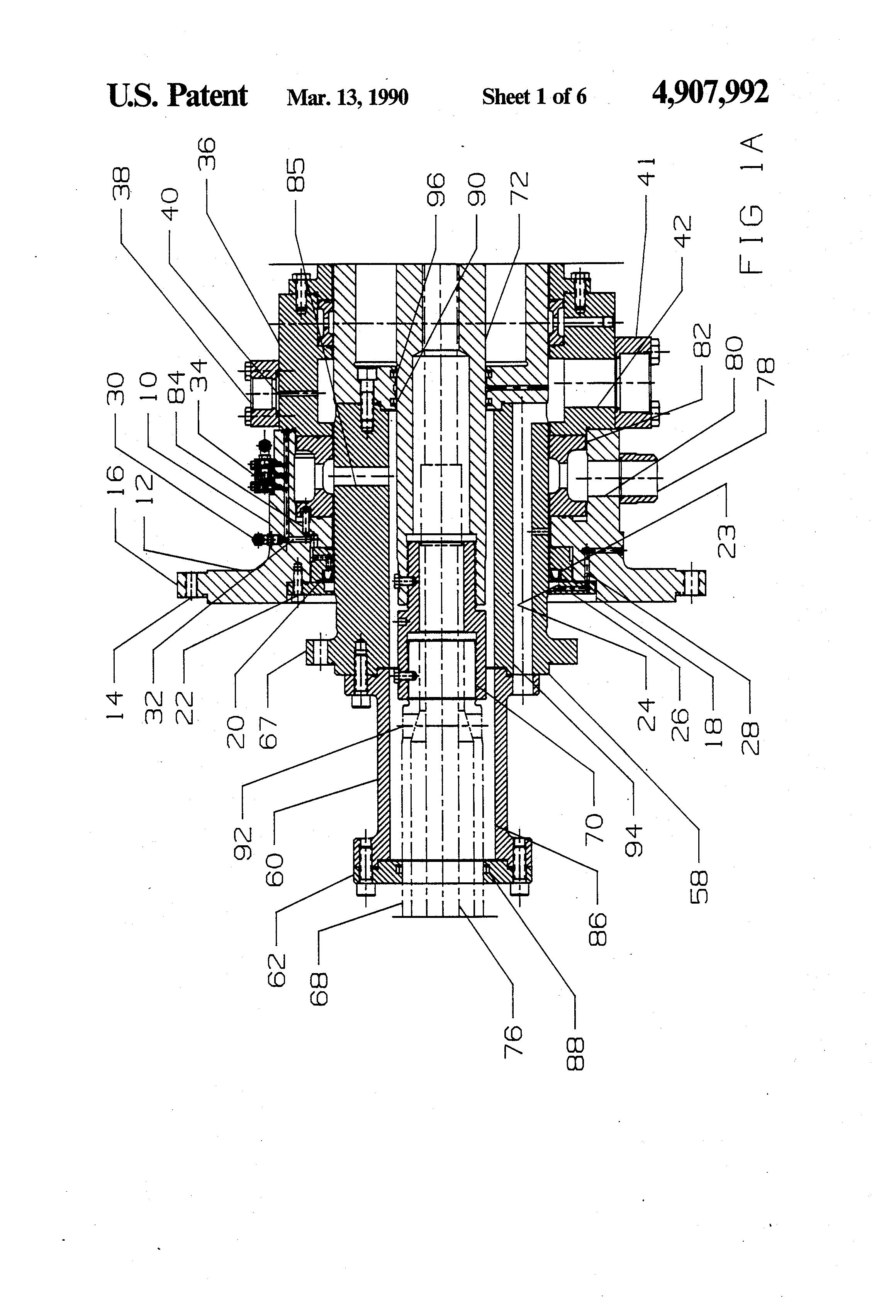 patent us4907992