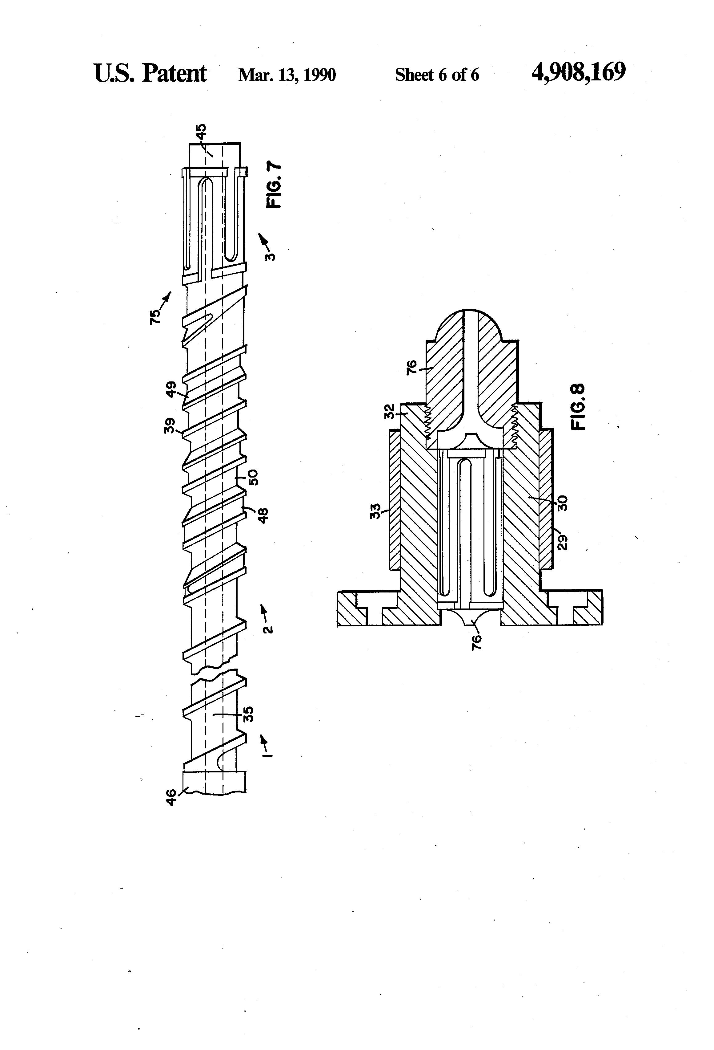patent us4908169