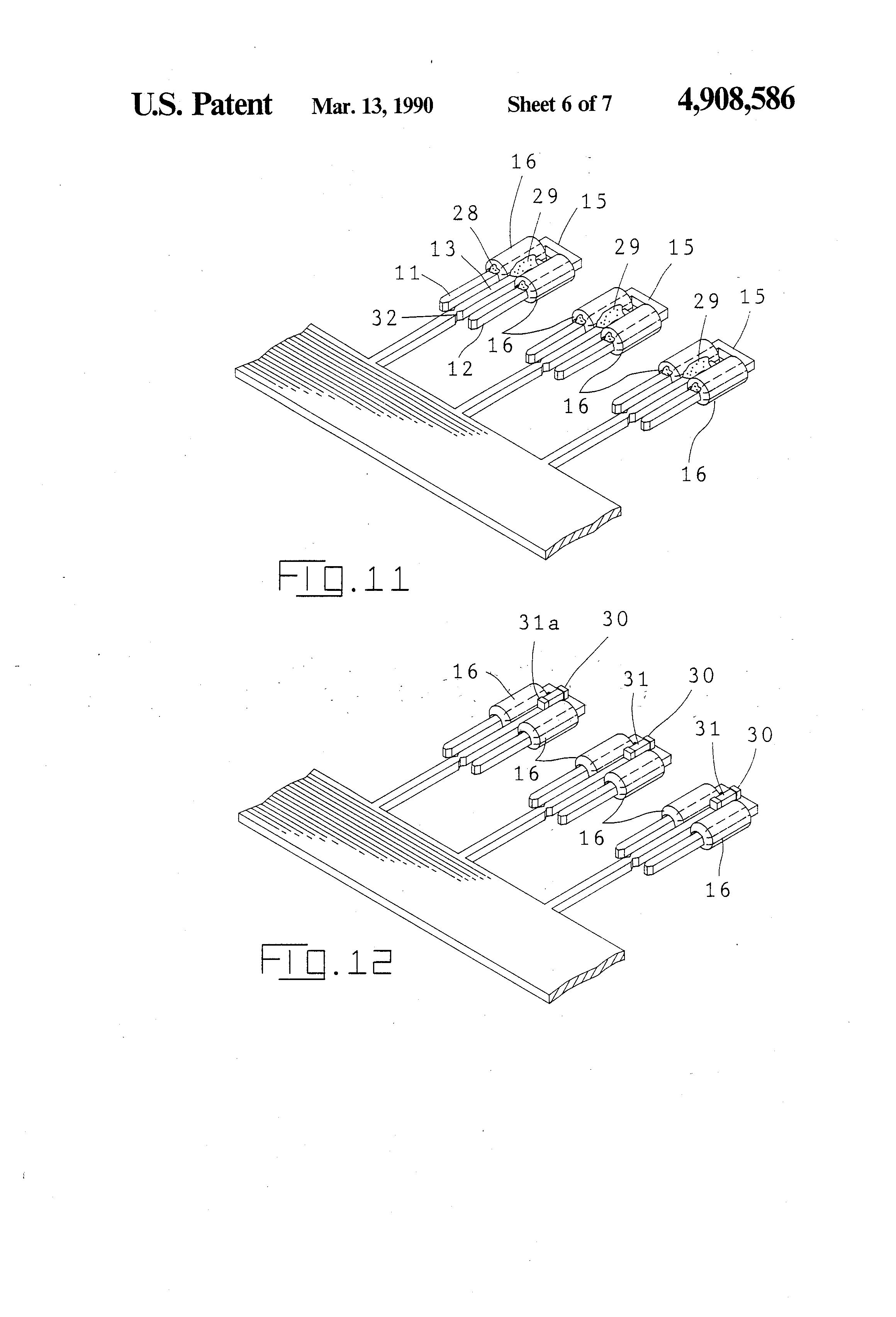 patent us4908586