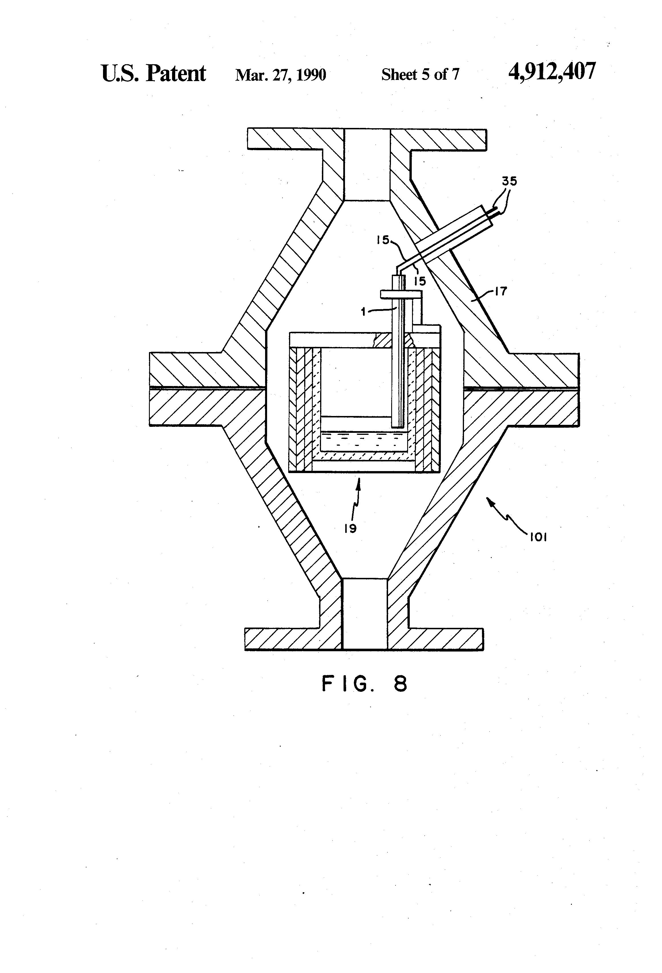 patent us4912407