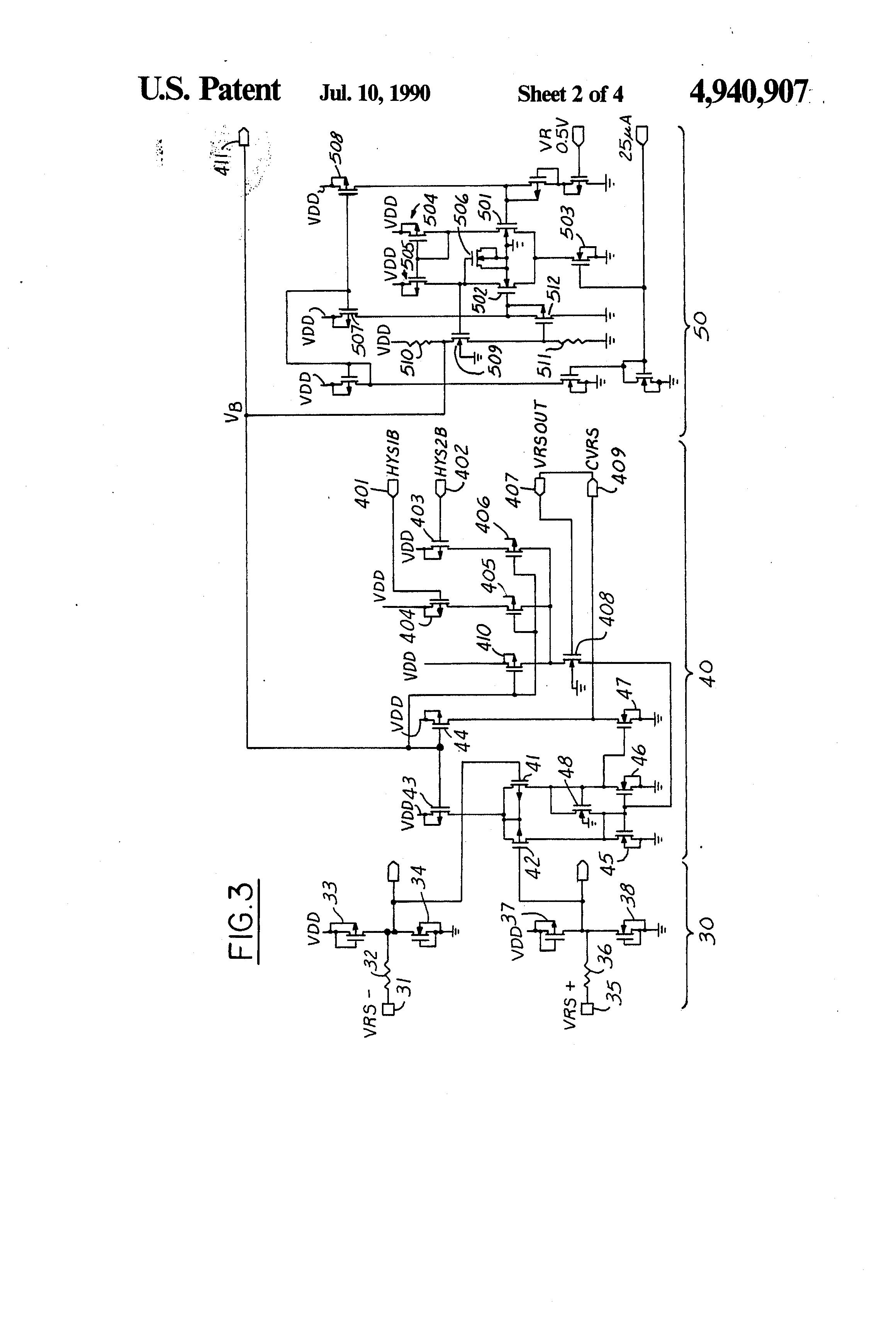 patent us4940907