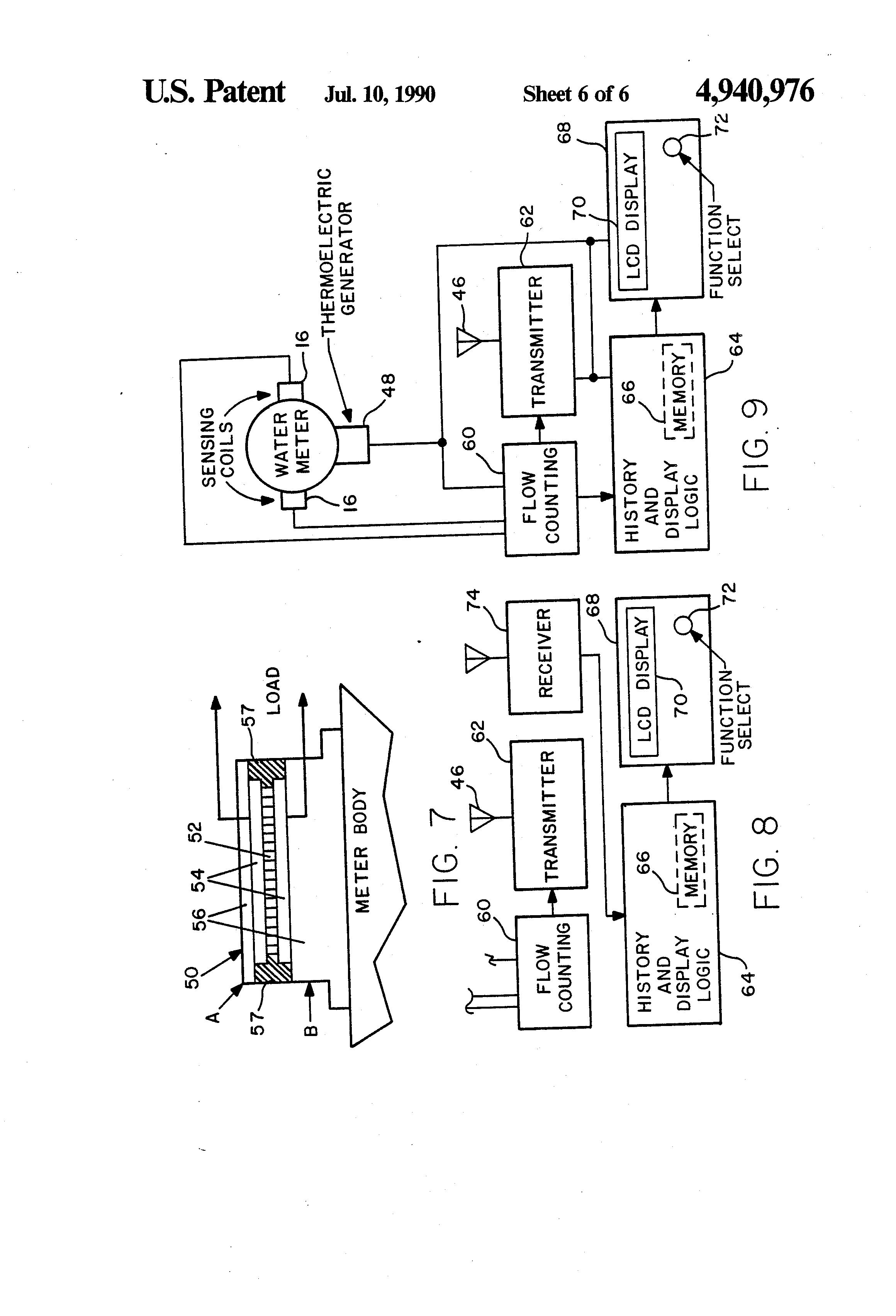 patent us4940976