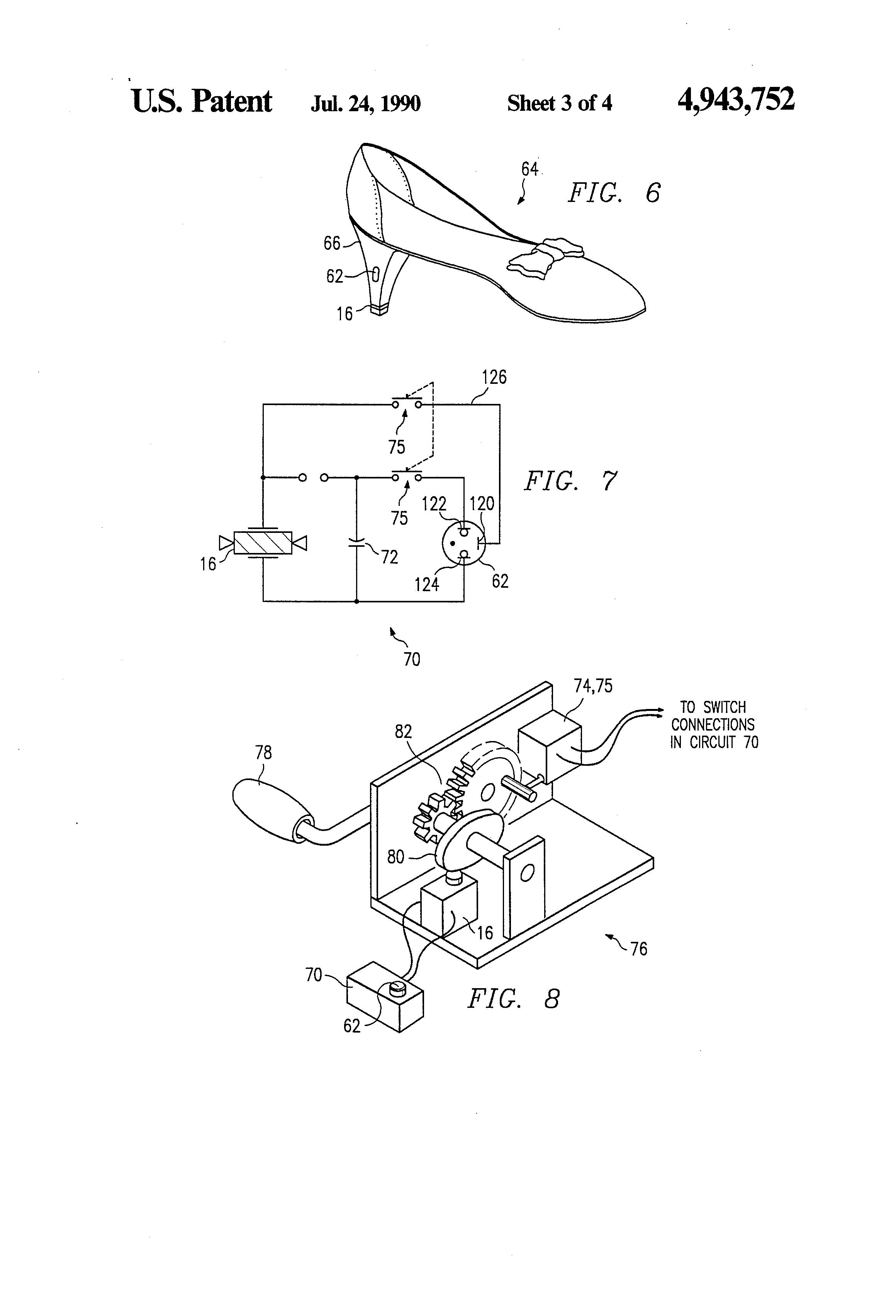 patent us4943752