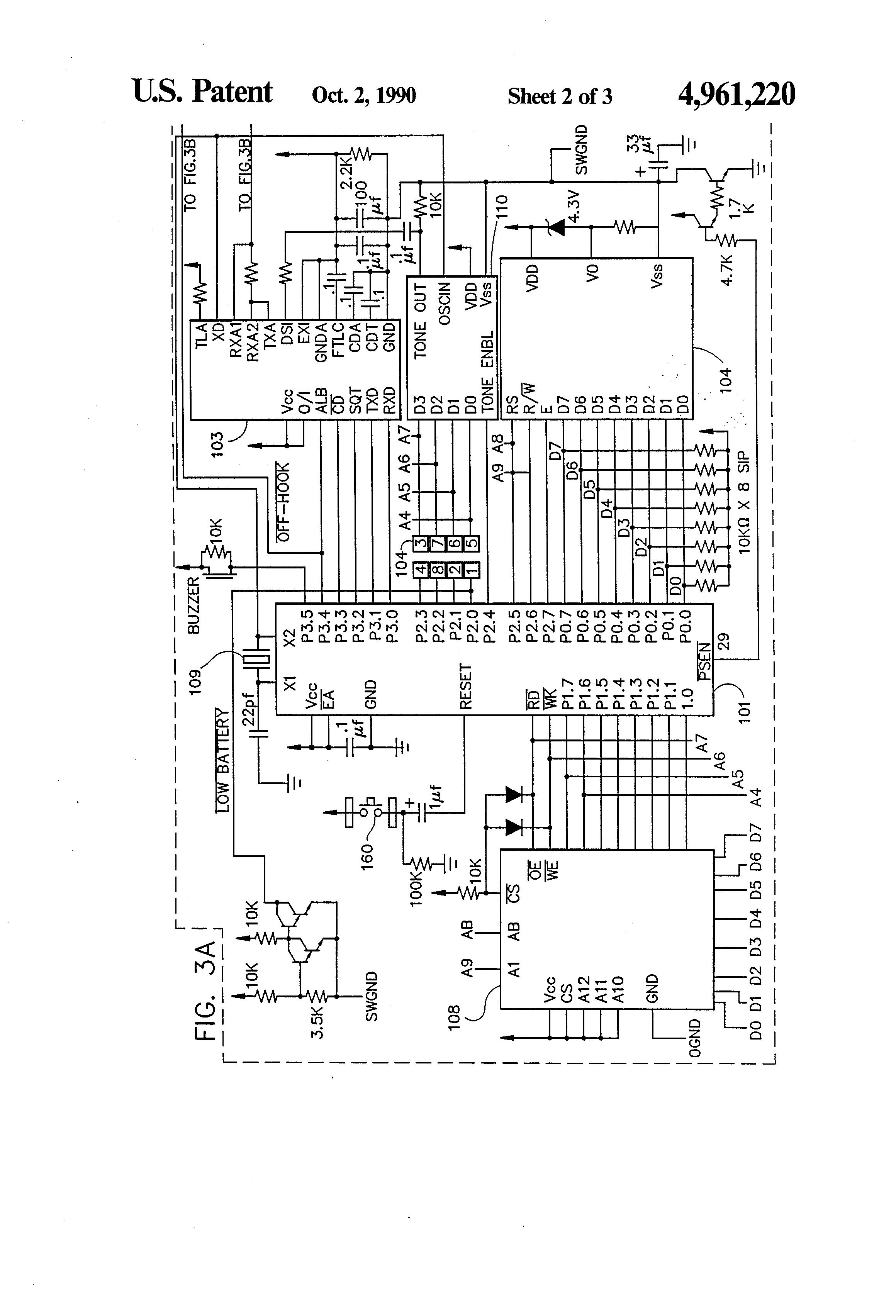 patente us4961220