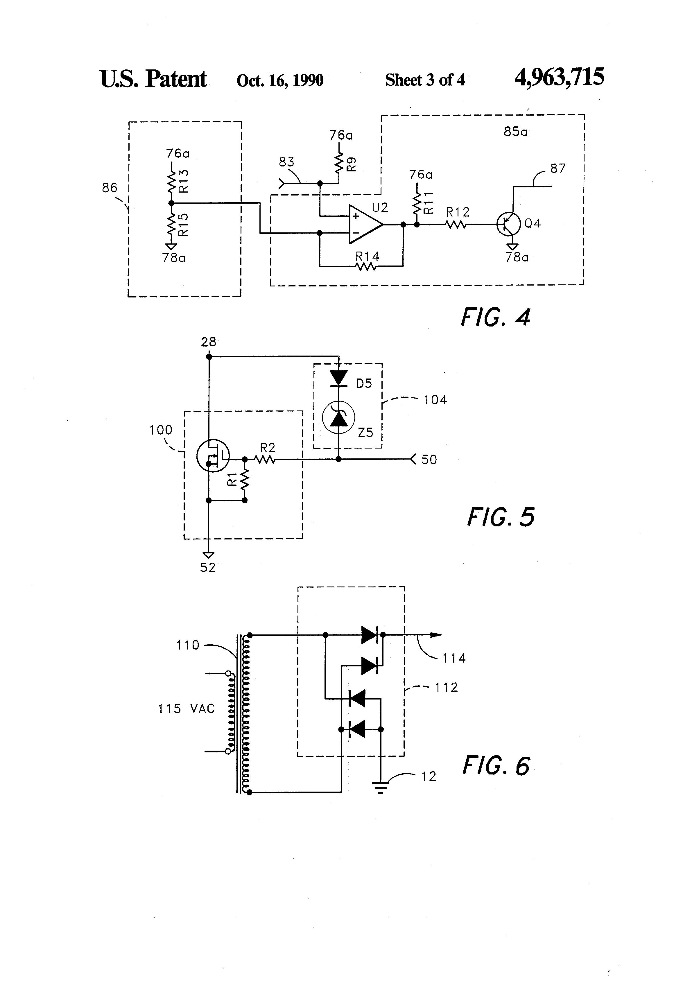 patent us4963715