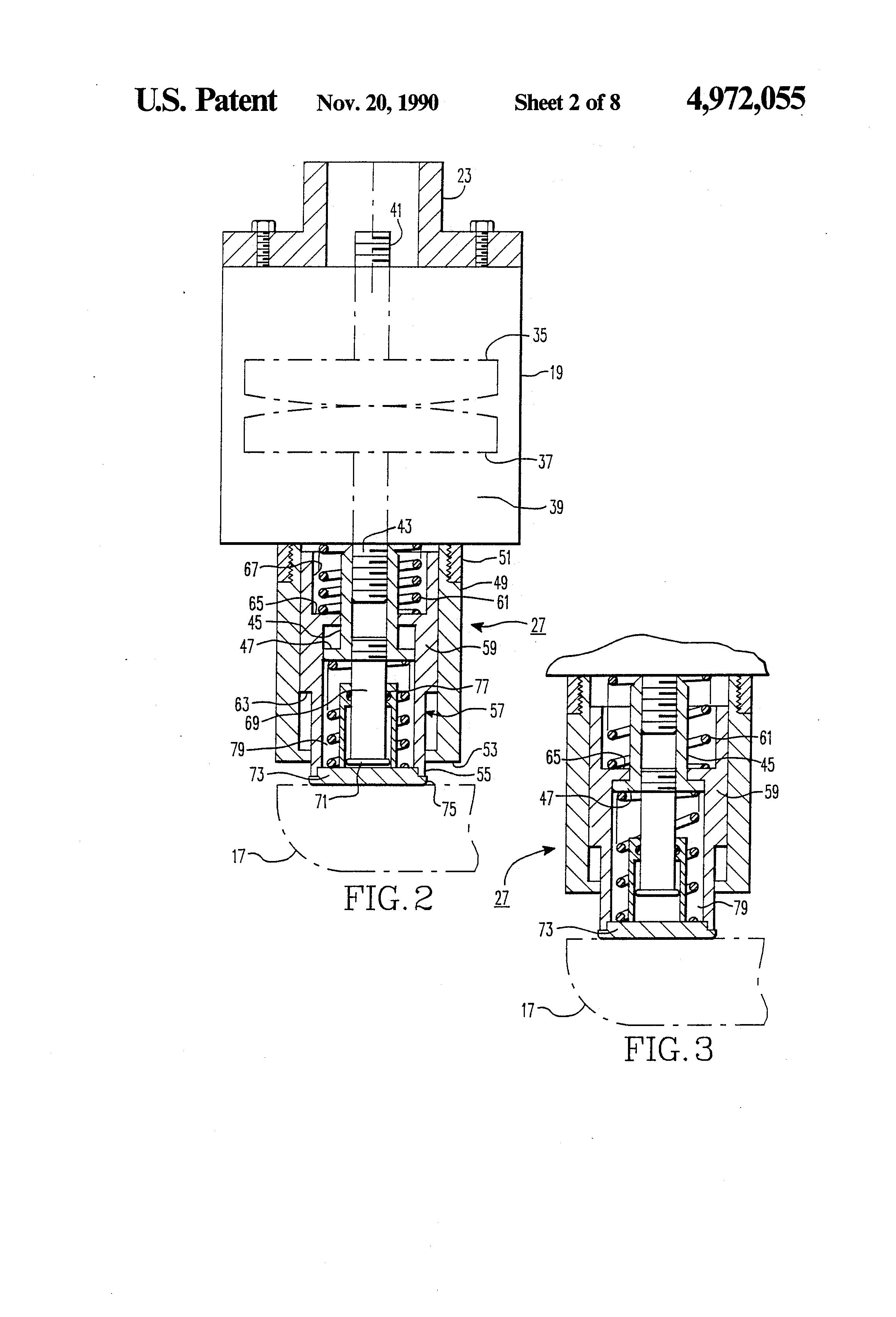 patent us4972055