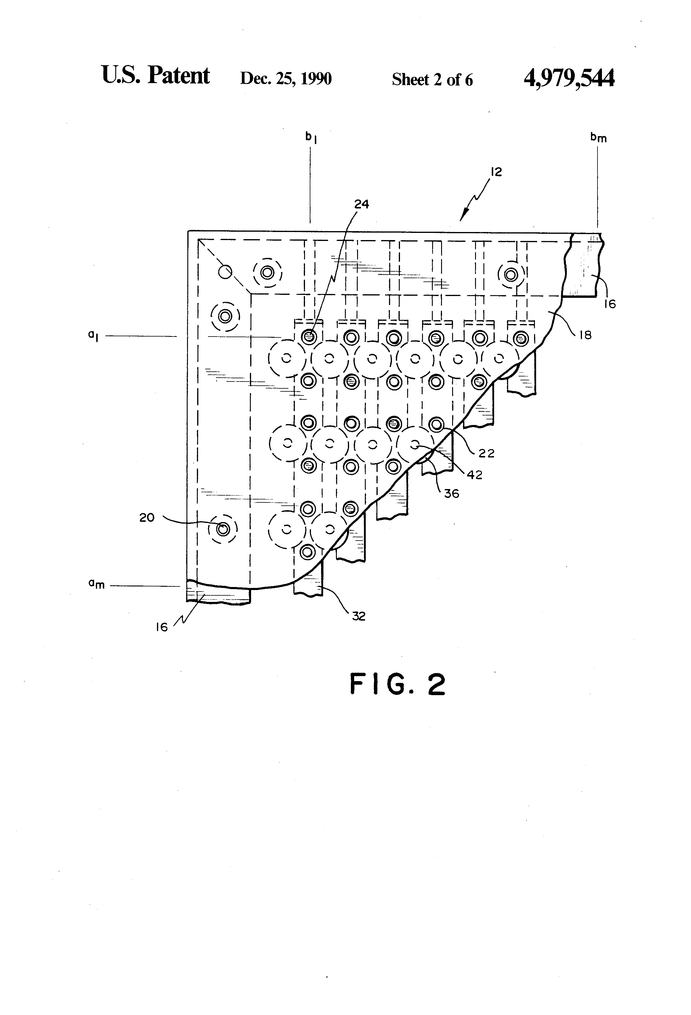 patent us universal wire harness form board assembly patent drawing