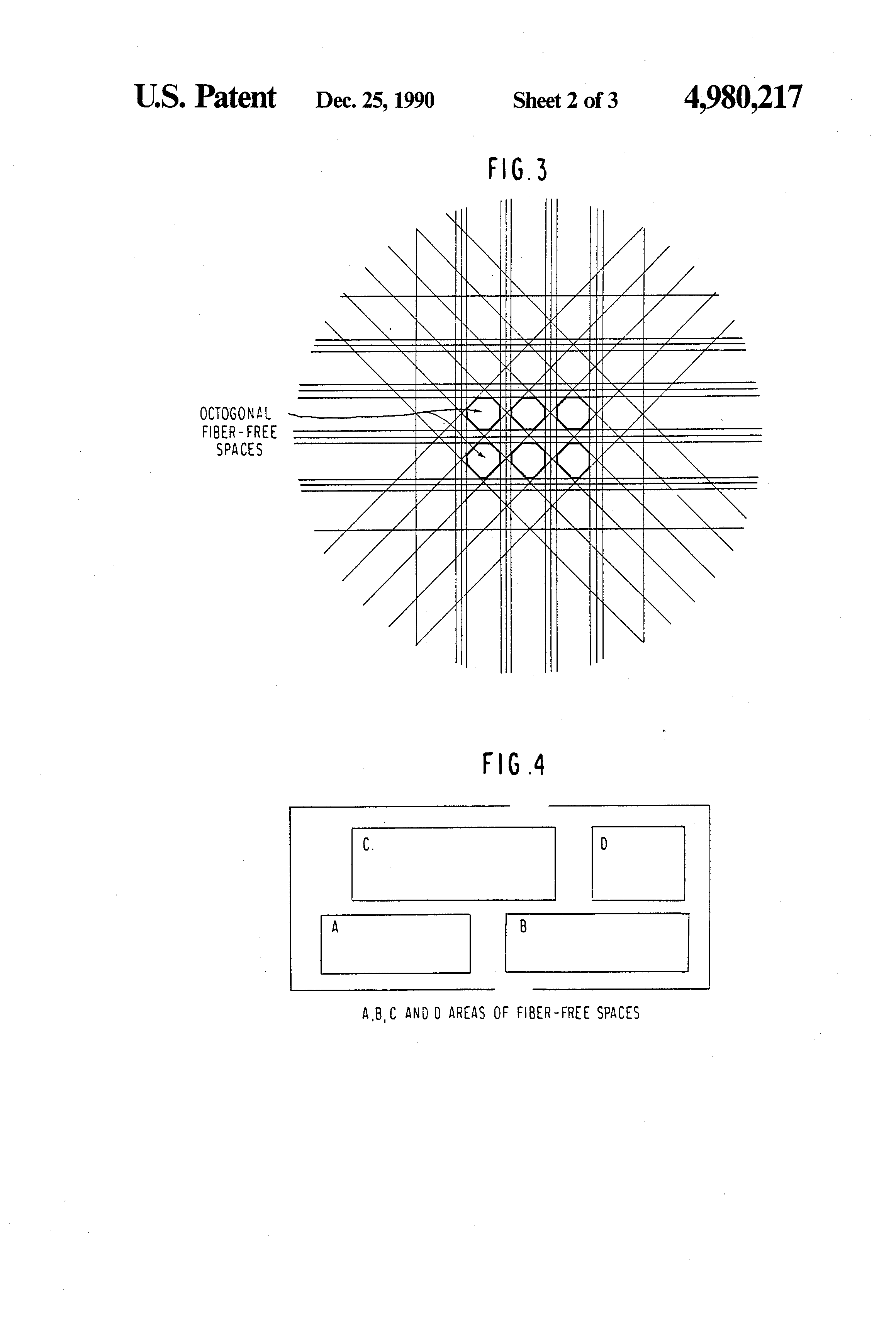 patent us4980217 - printed circuit board fabrication