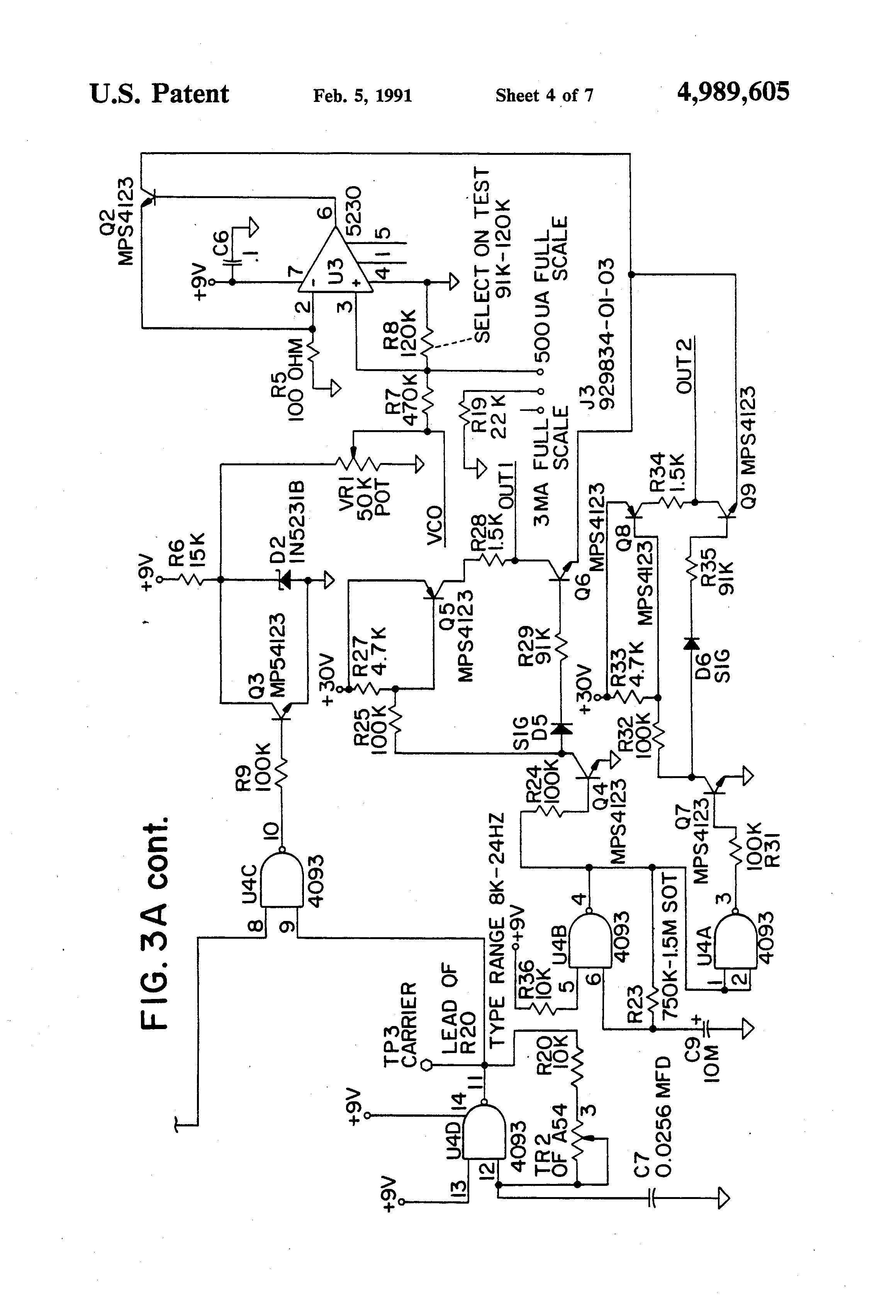 patent us4989605