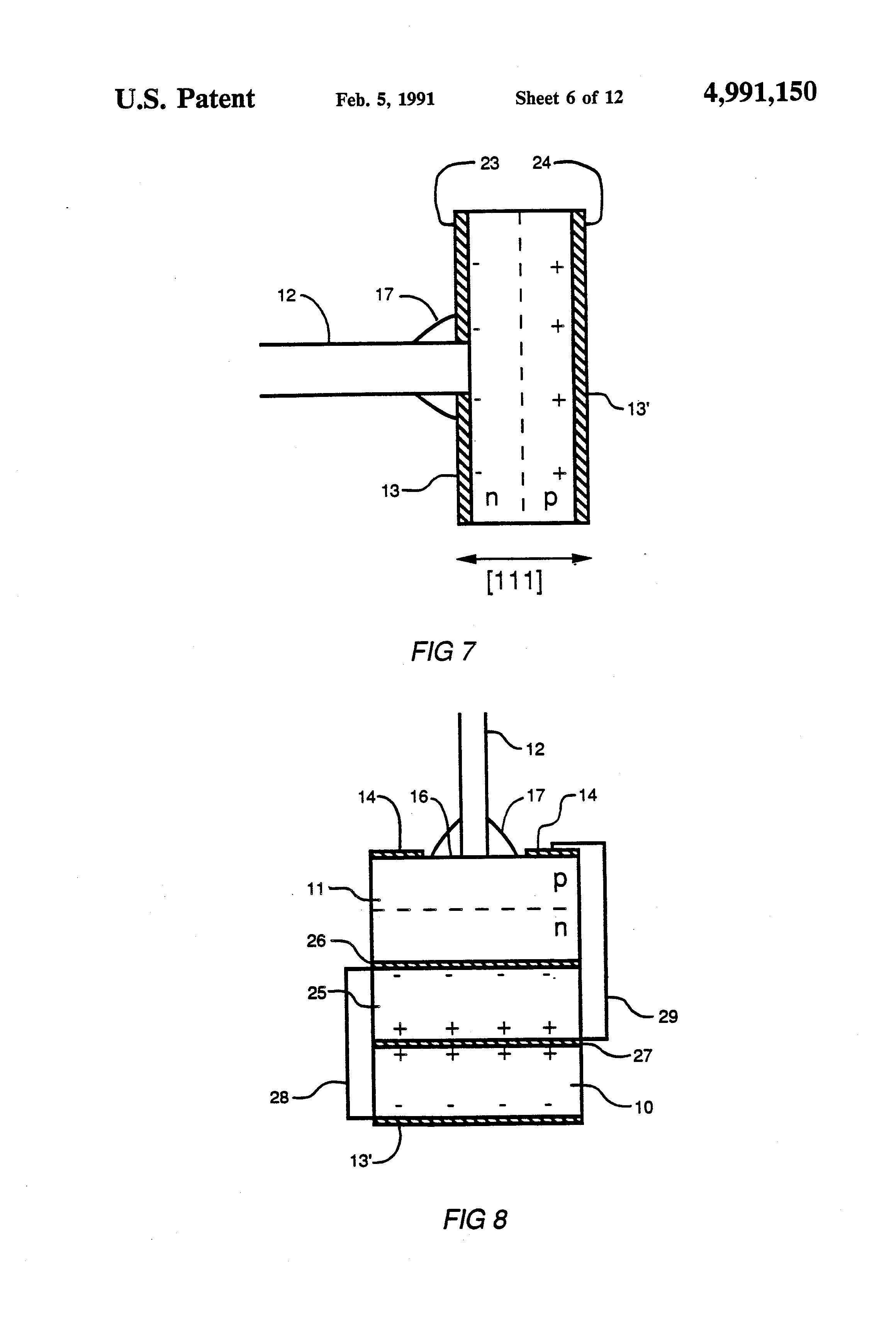 patente us4991150