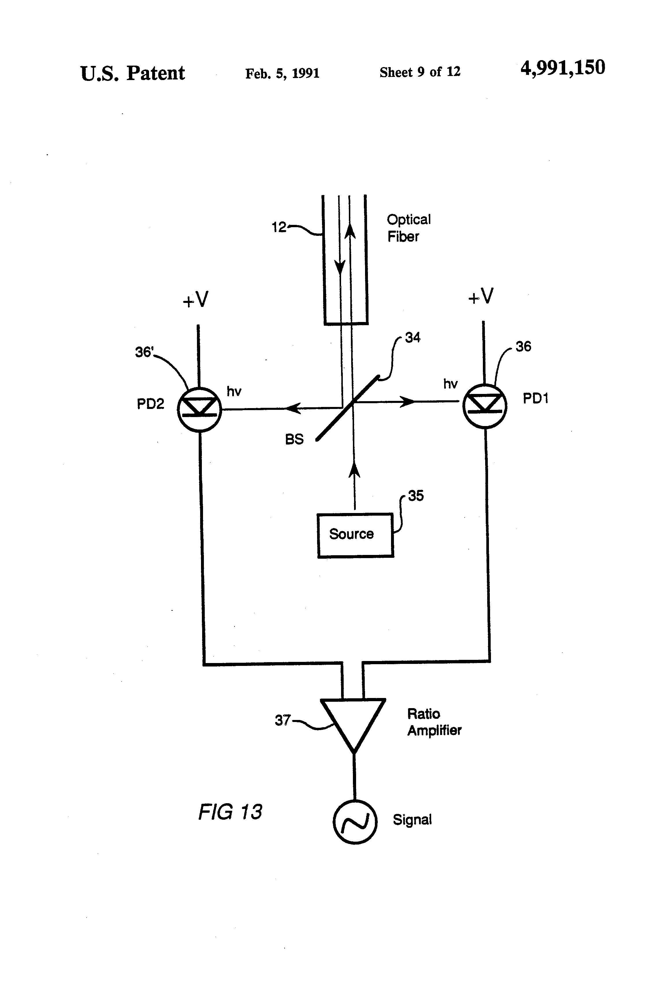 patent us4991150