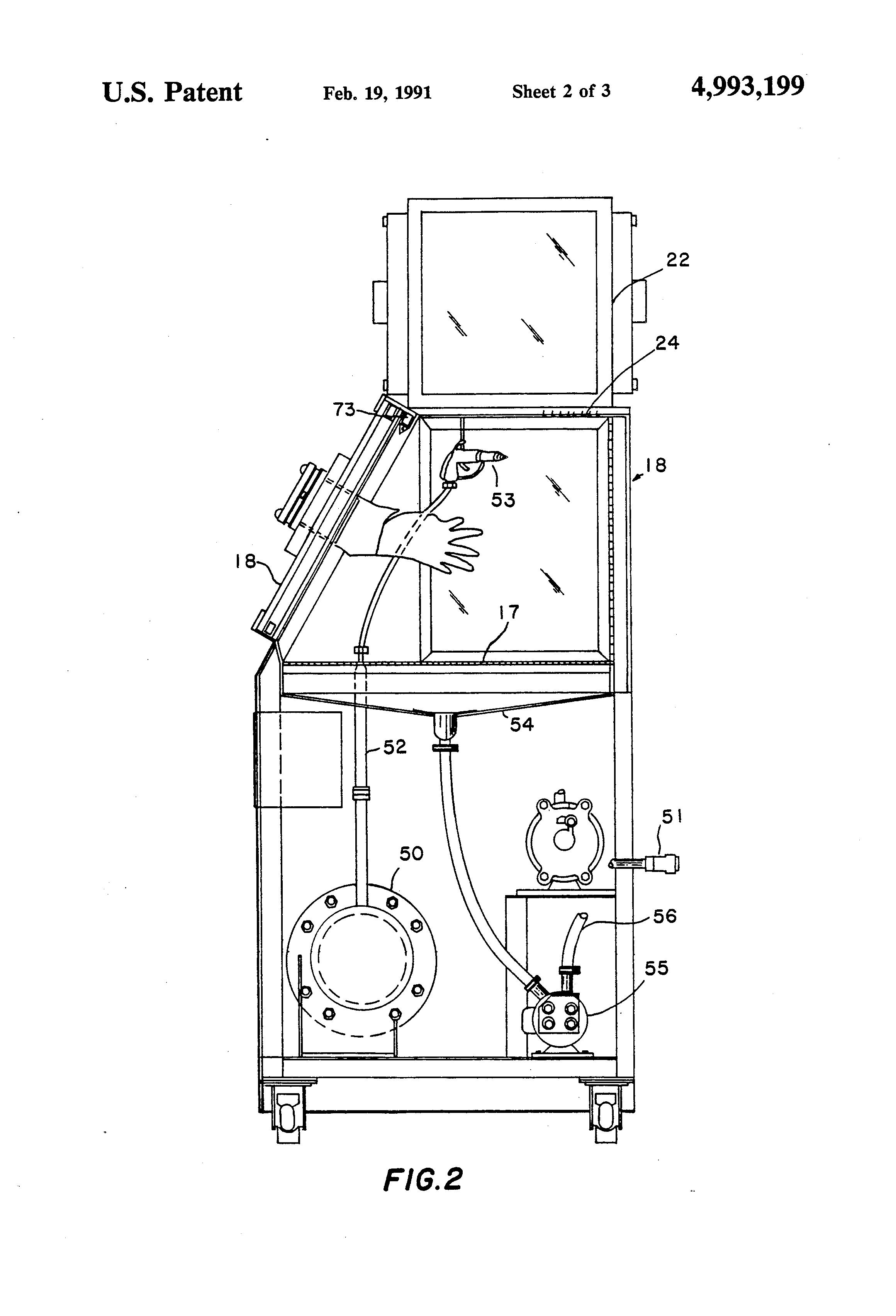 patent us4993199