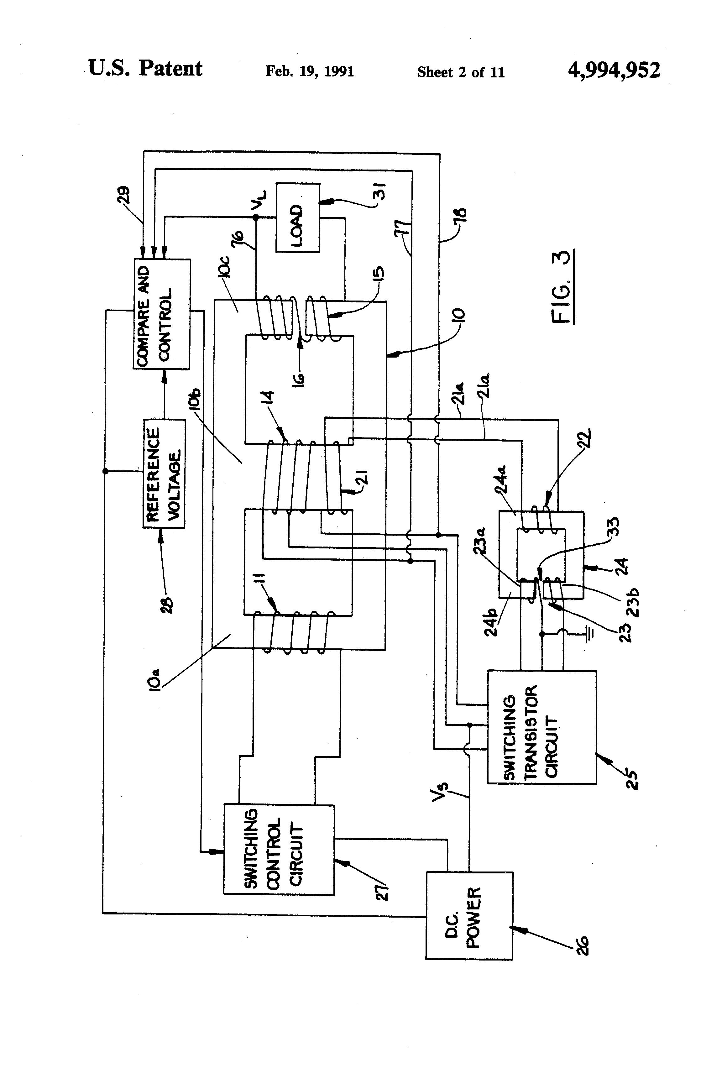 patent us4994952