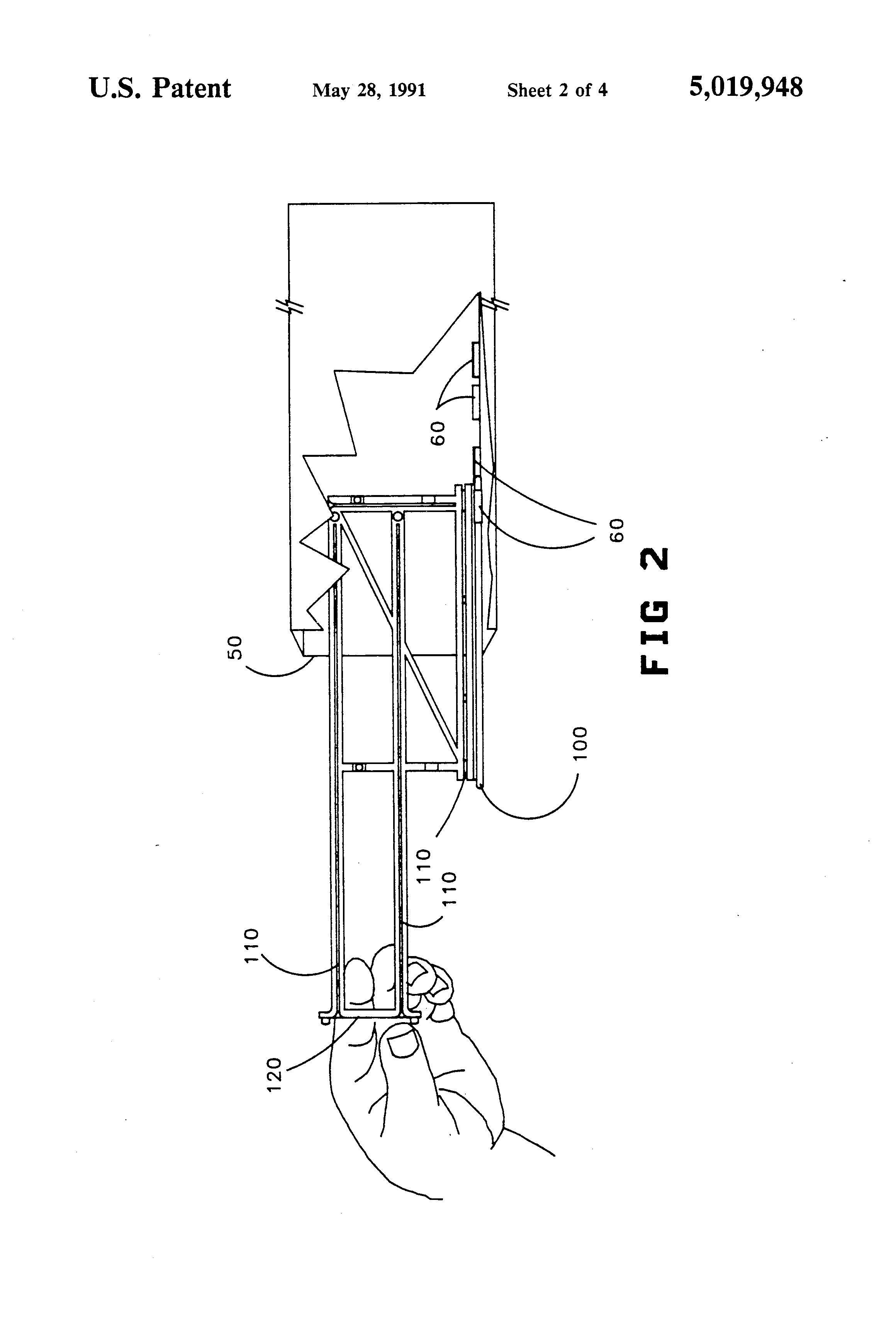 patent us5019948
