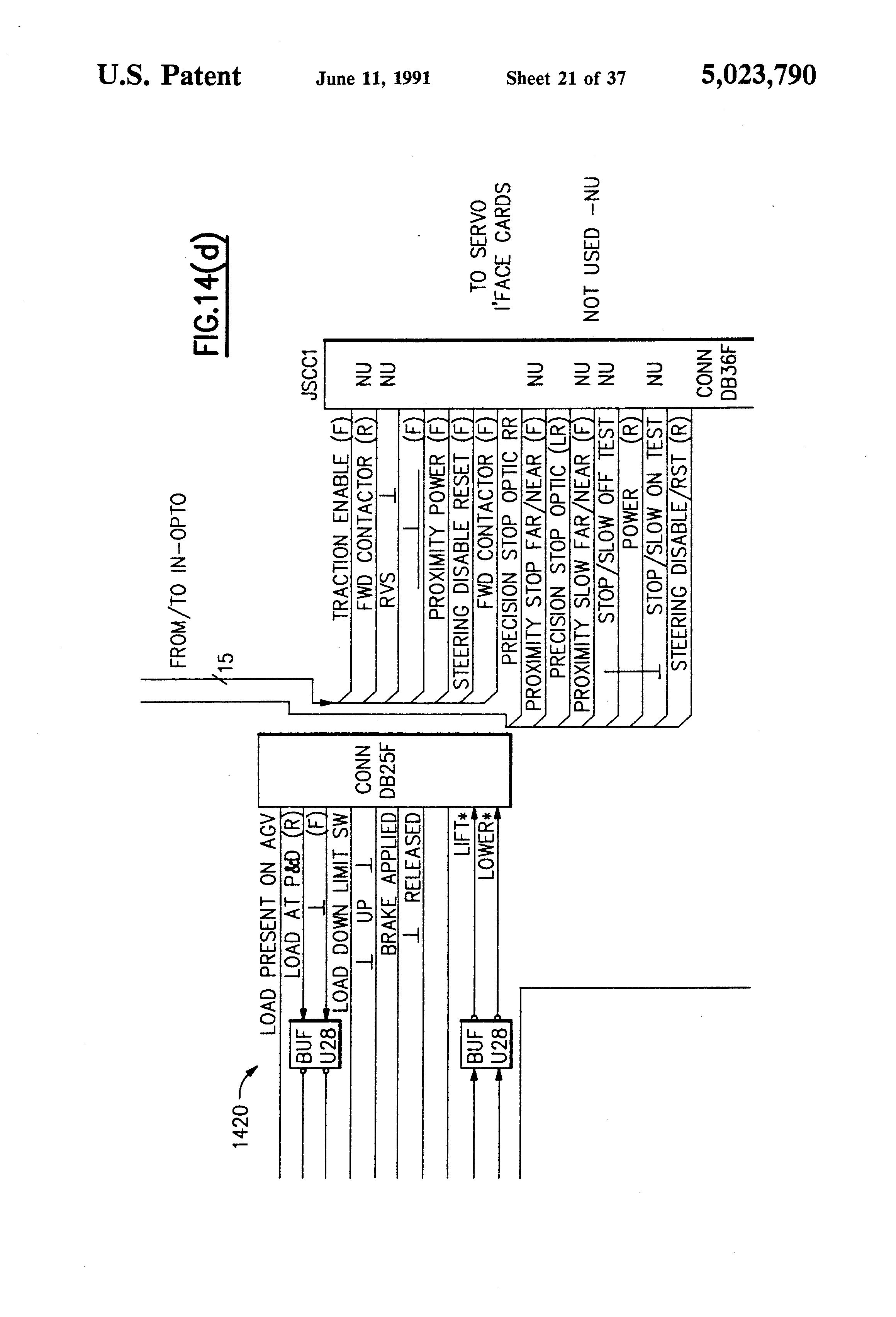 Sew Encoder Wiring Diagram - Wiring Diagram