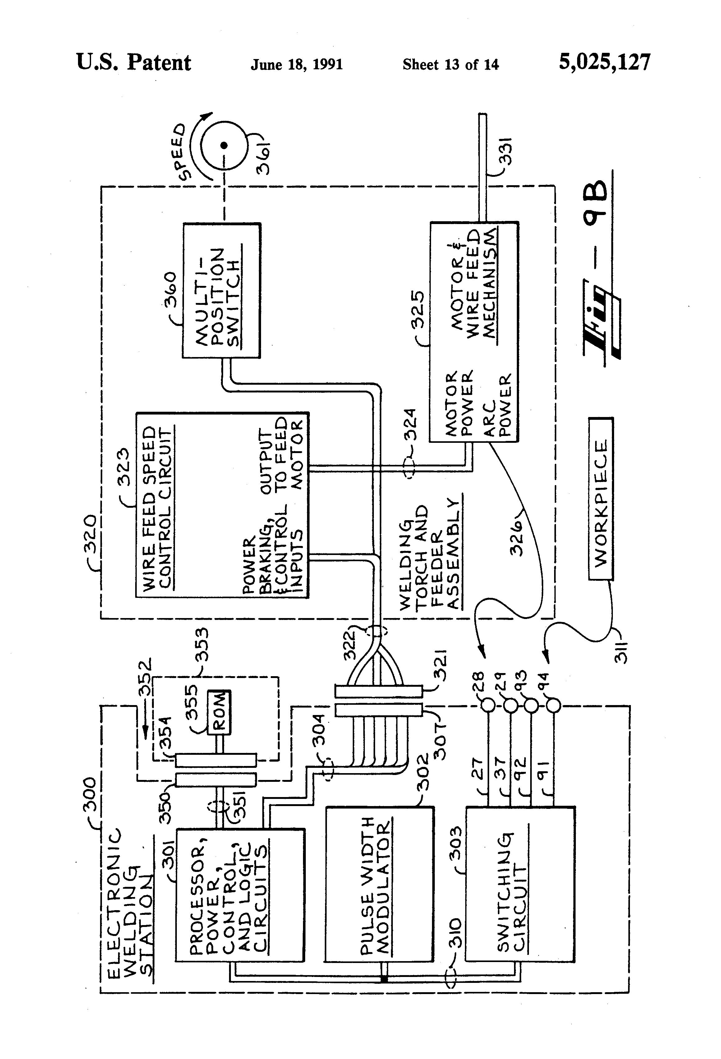 Hobart Rc 301 Wiring Diagram - Wiring Diagrams on