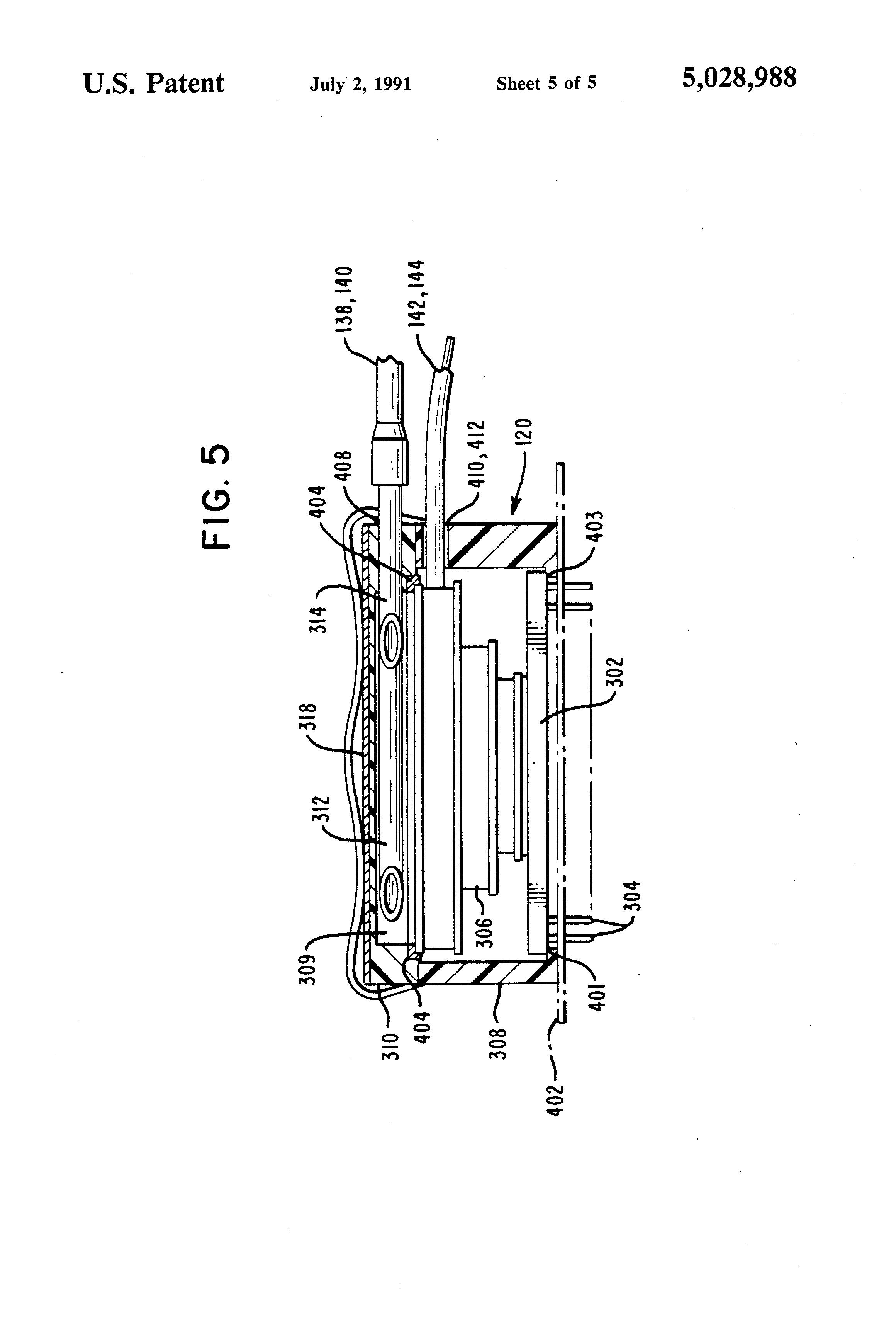 patent us5028988