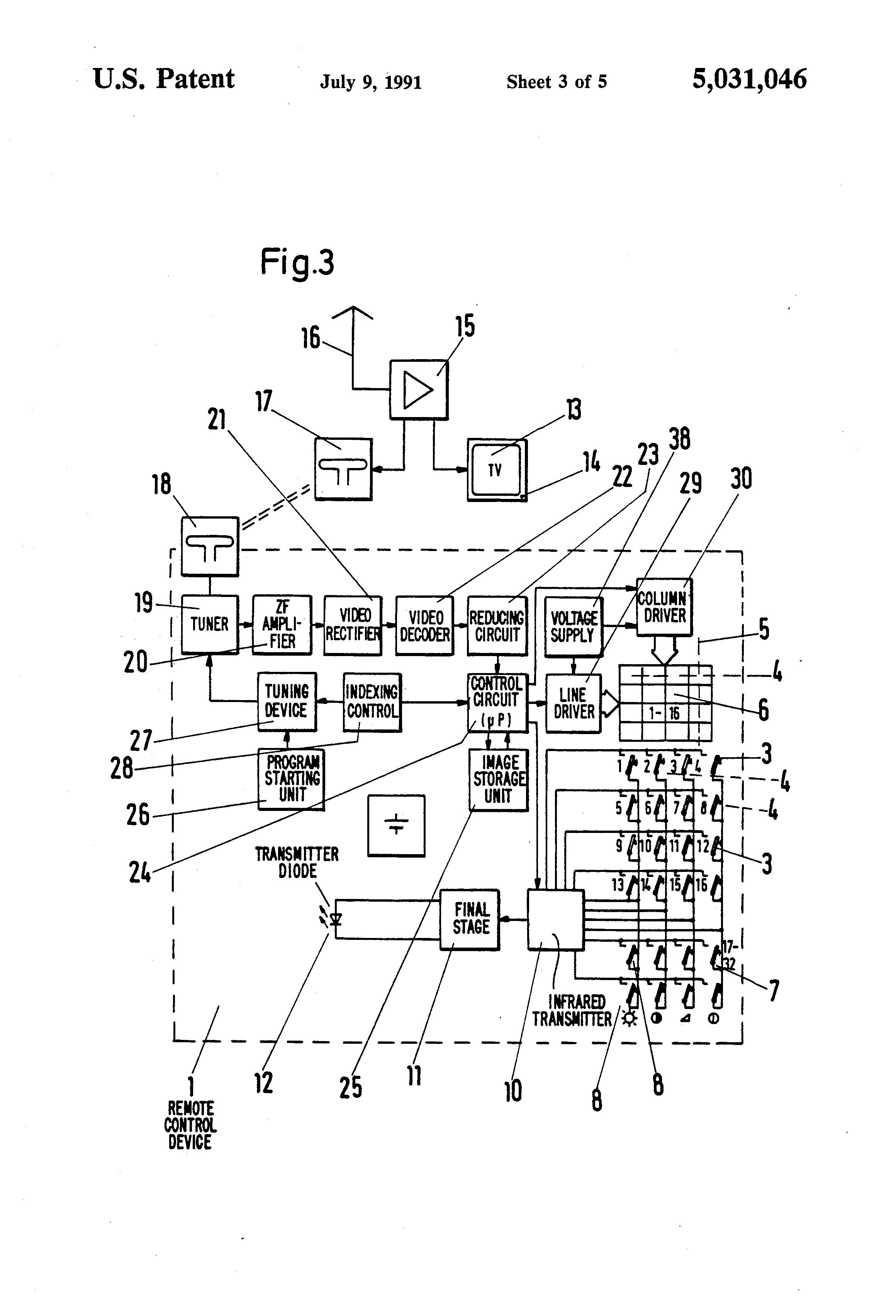 patent us5031046