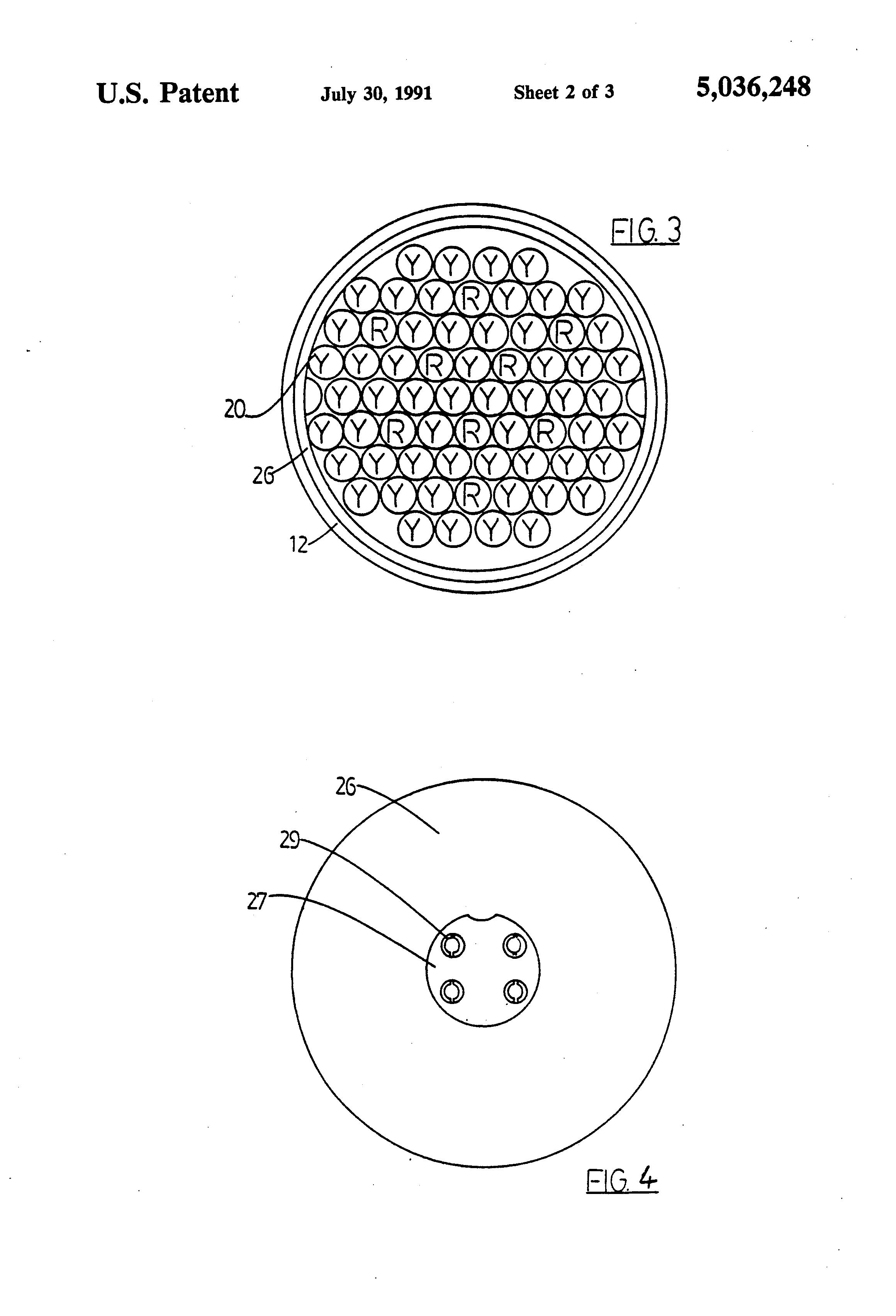 patent us5036248