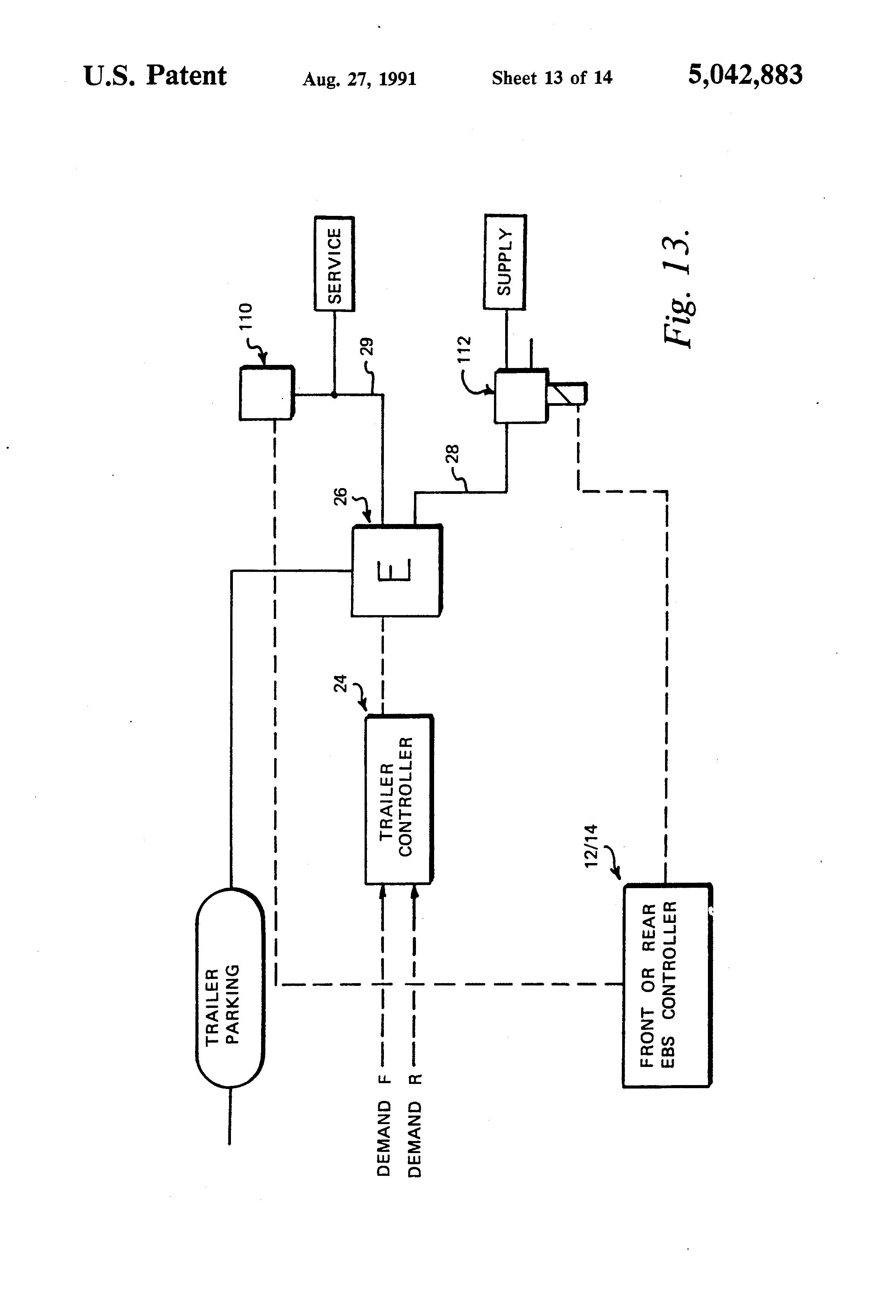 R955320 Meritor Wabco Wiring Diagram Manual Of Abse Peterbilt Air