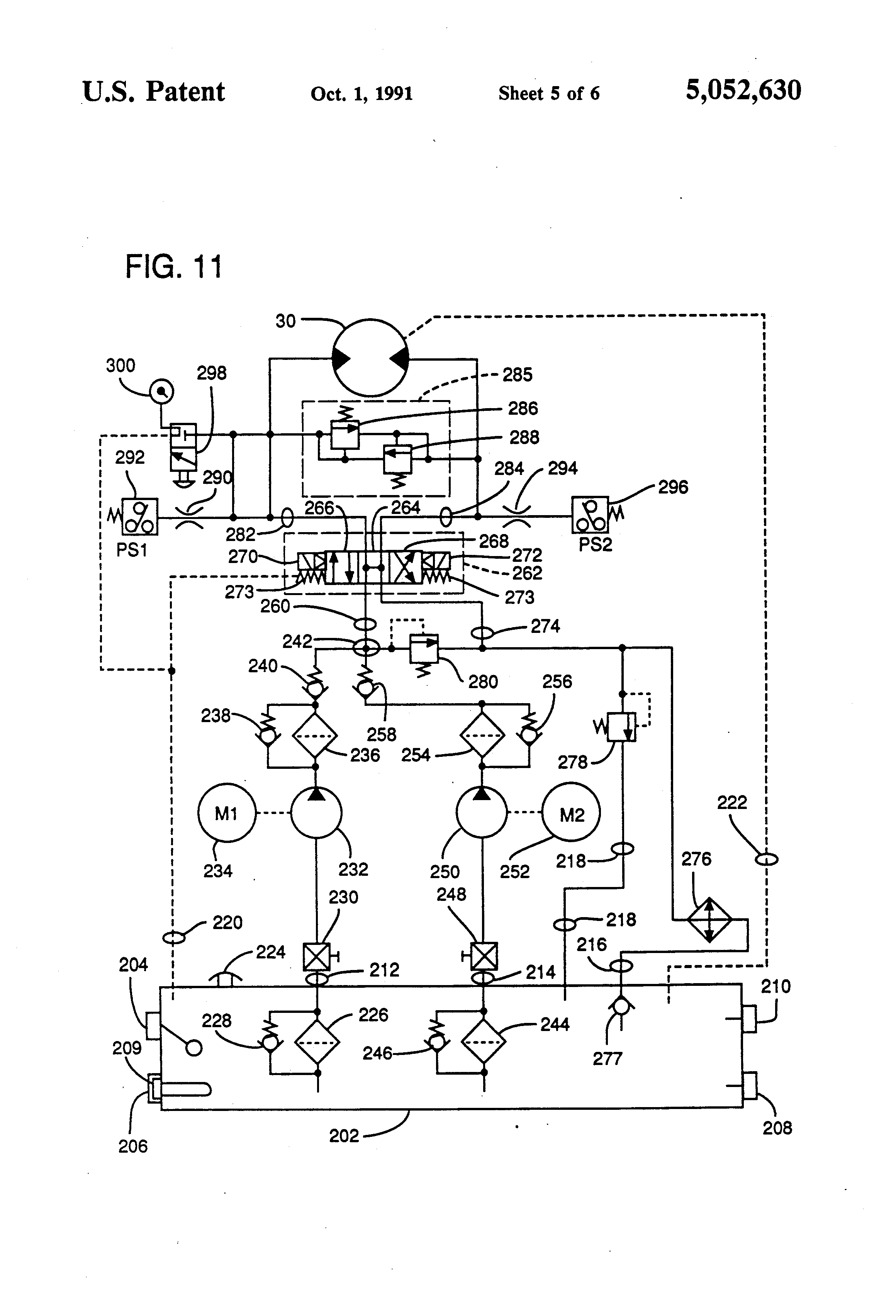 Patent Us5052630 Method And Apparatus To Reduce Material Google Reliance Motor Wiring Diagram Drawing