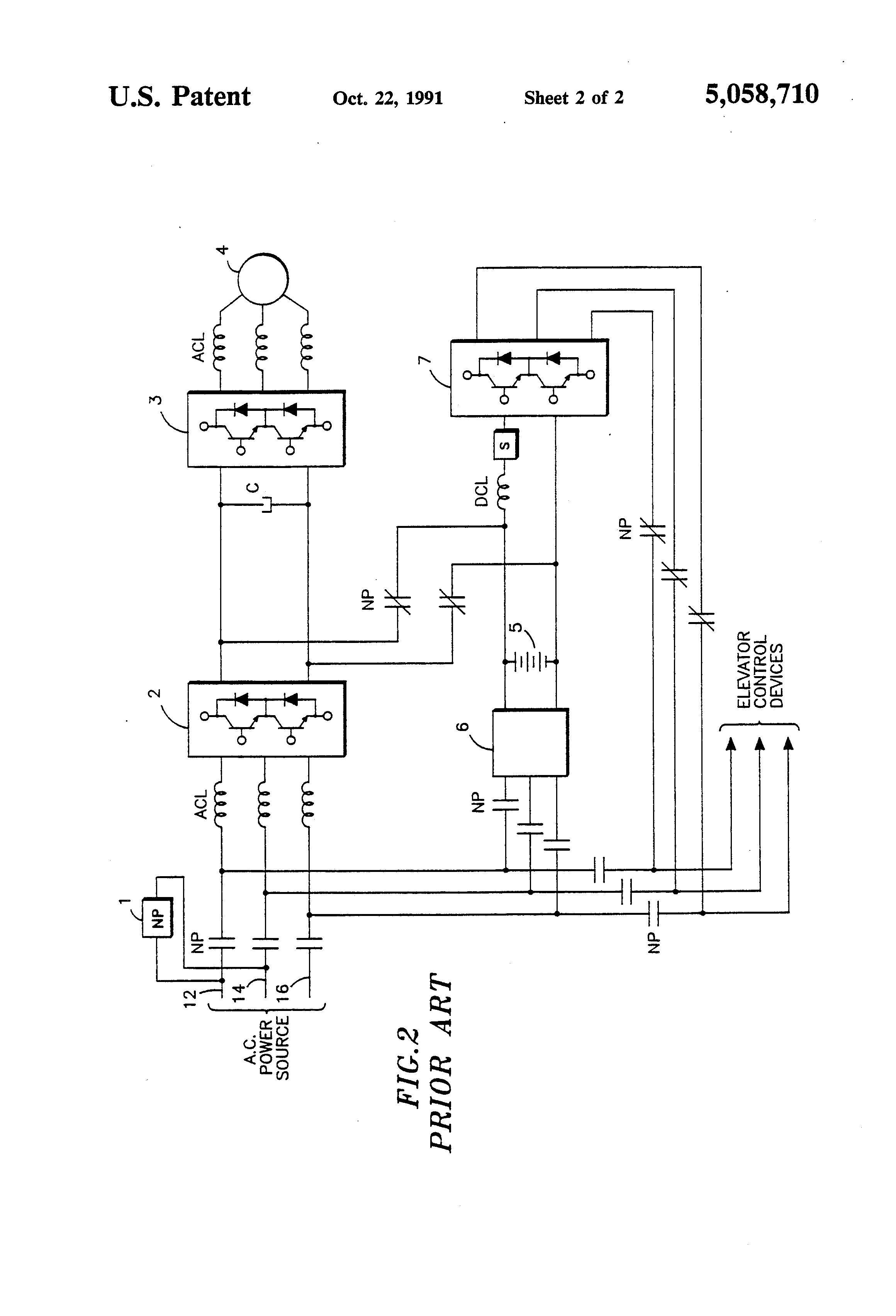 Wiring Diagram Elevator Mitsubishi 34 Images M Series Us5058710 2 Circuit And Schematics At Cita
