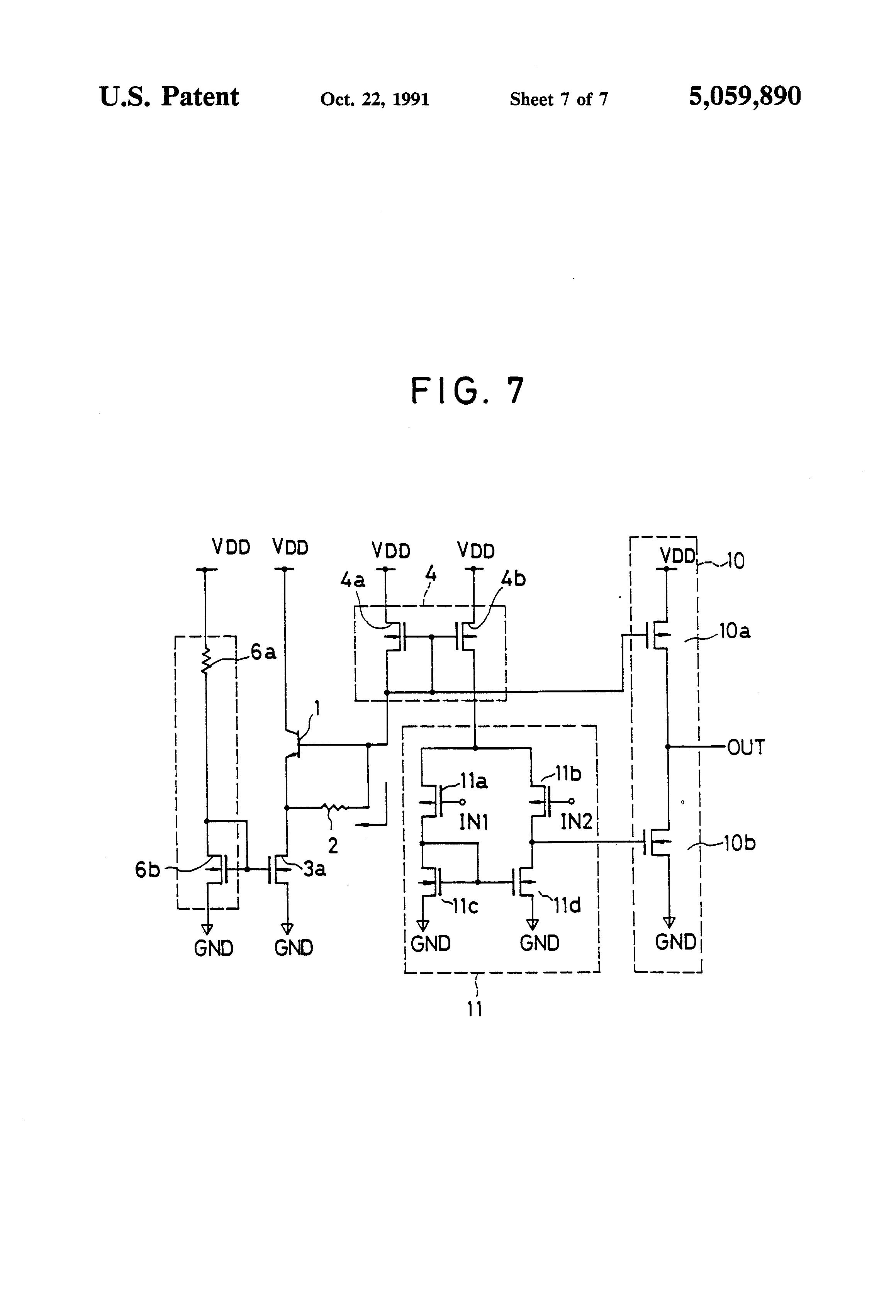 patent us5059890