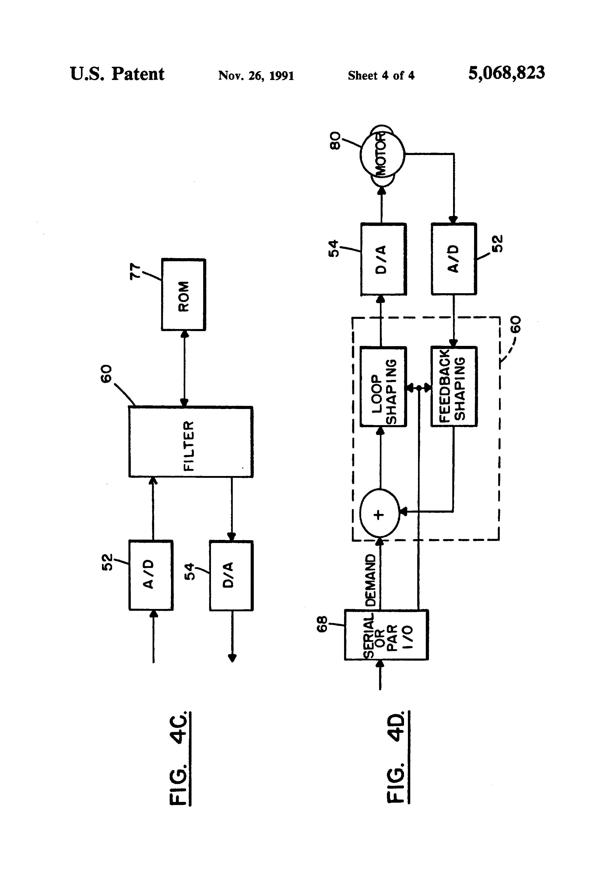 patent us5068823