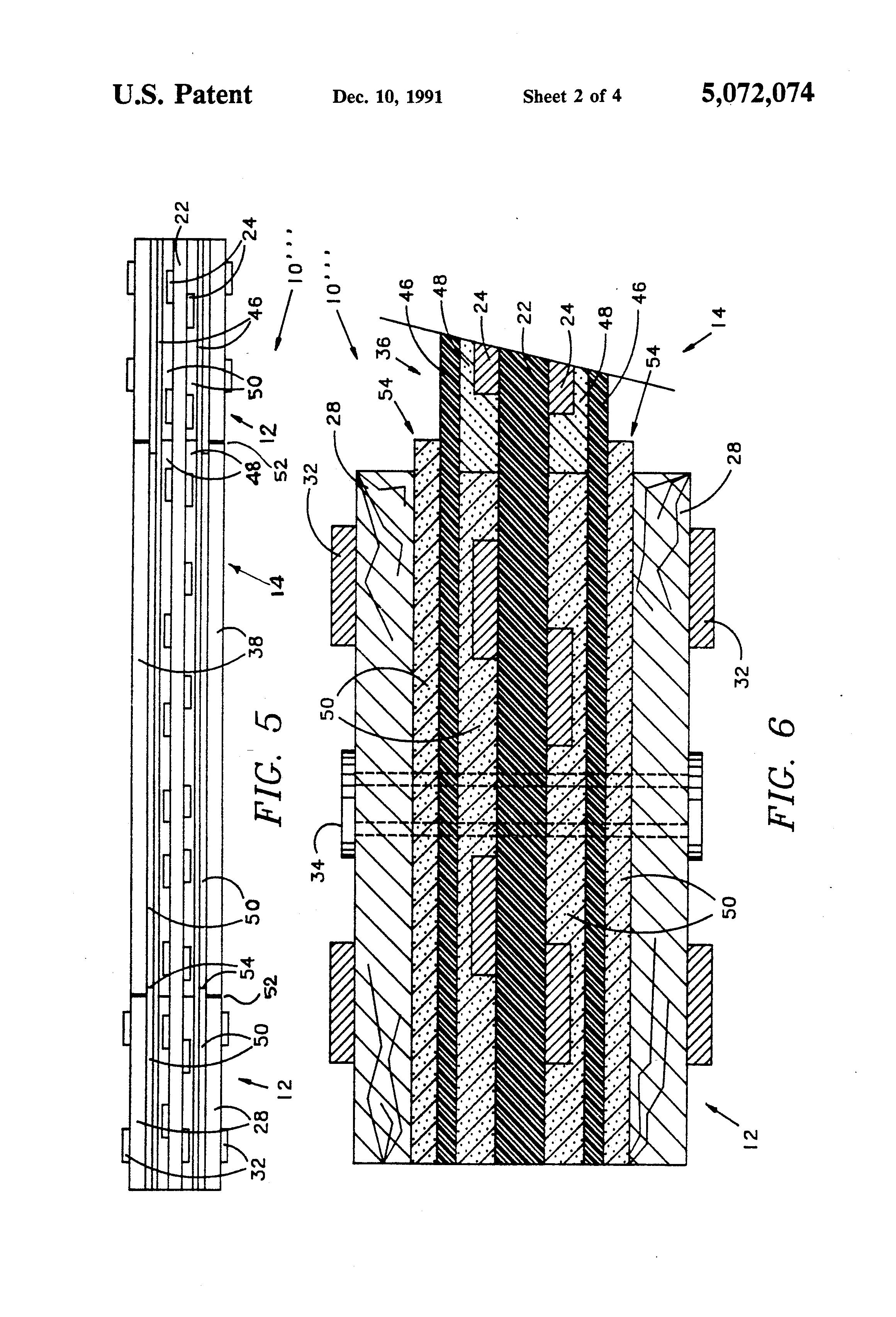 patent us5072074