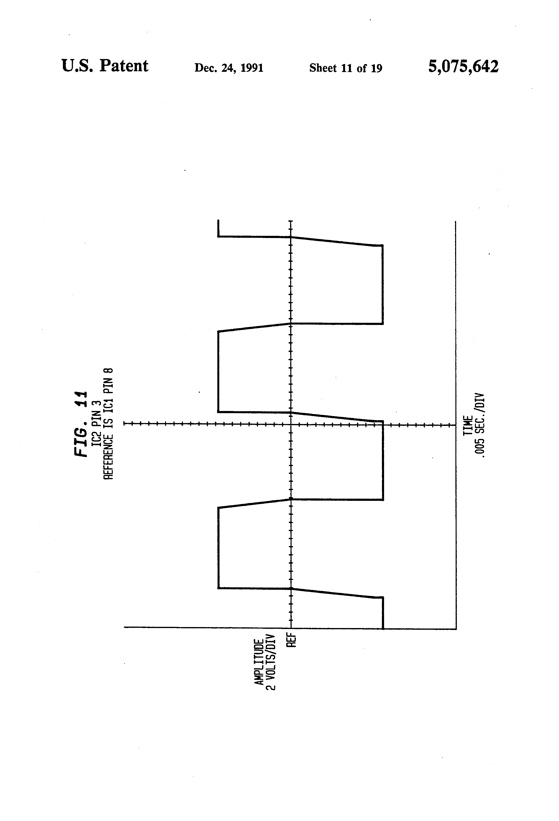 Patent Us5075642 Oscillator Circuit Google Patents Pujt Voltage Comparator Power On Delay Circuits Drawing