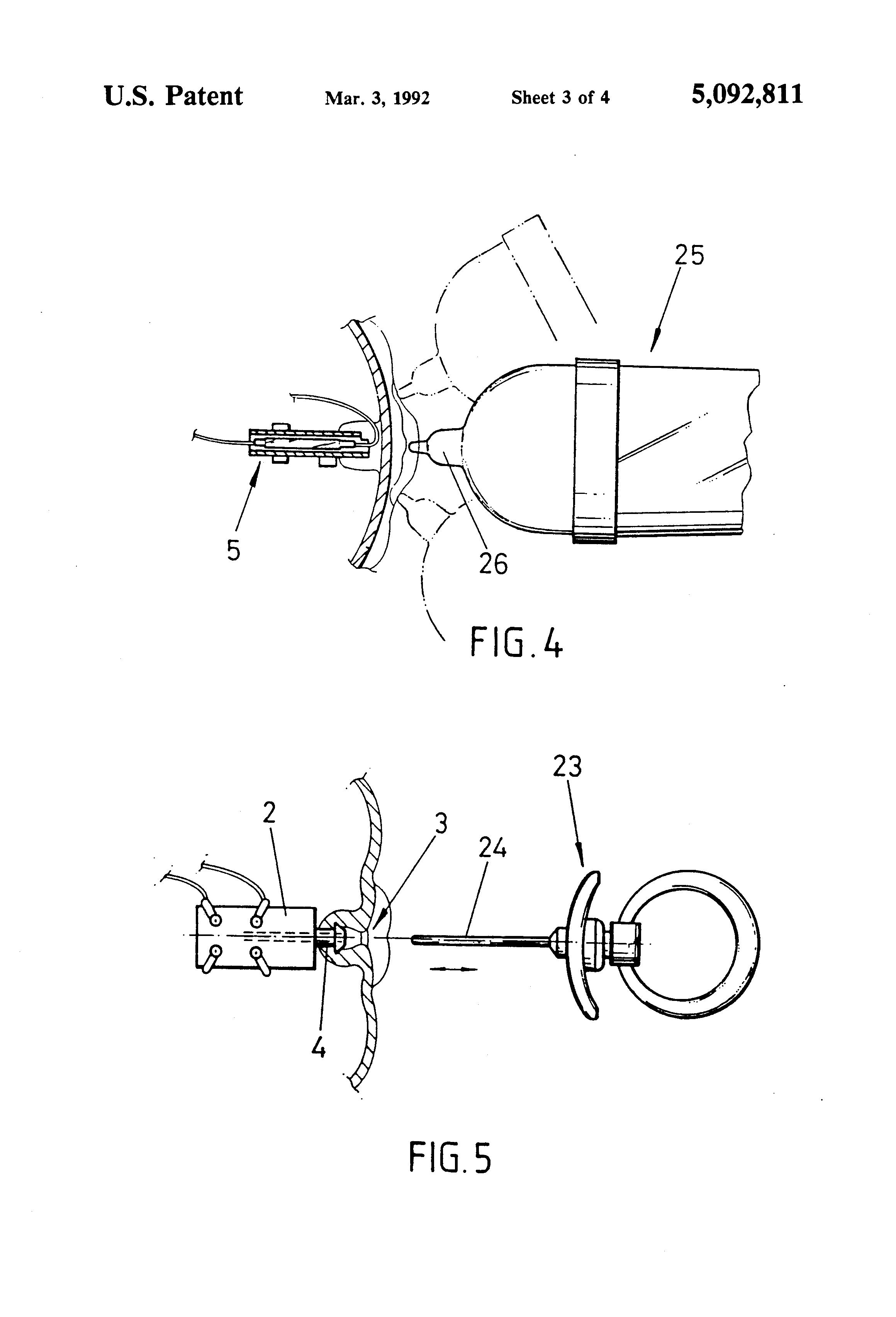 patent us5092811