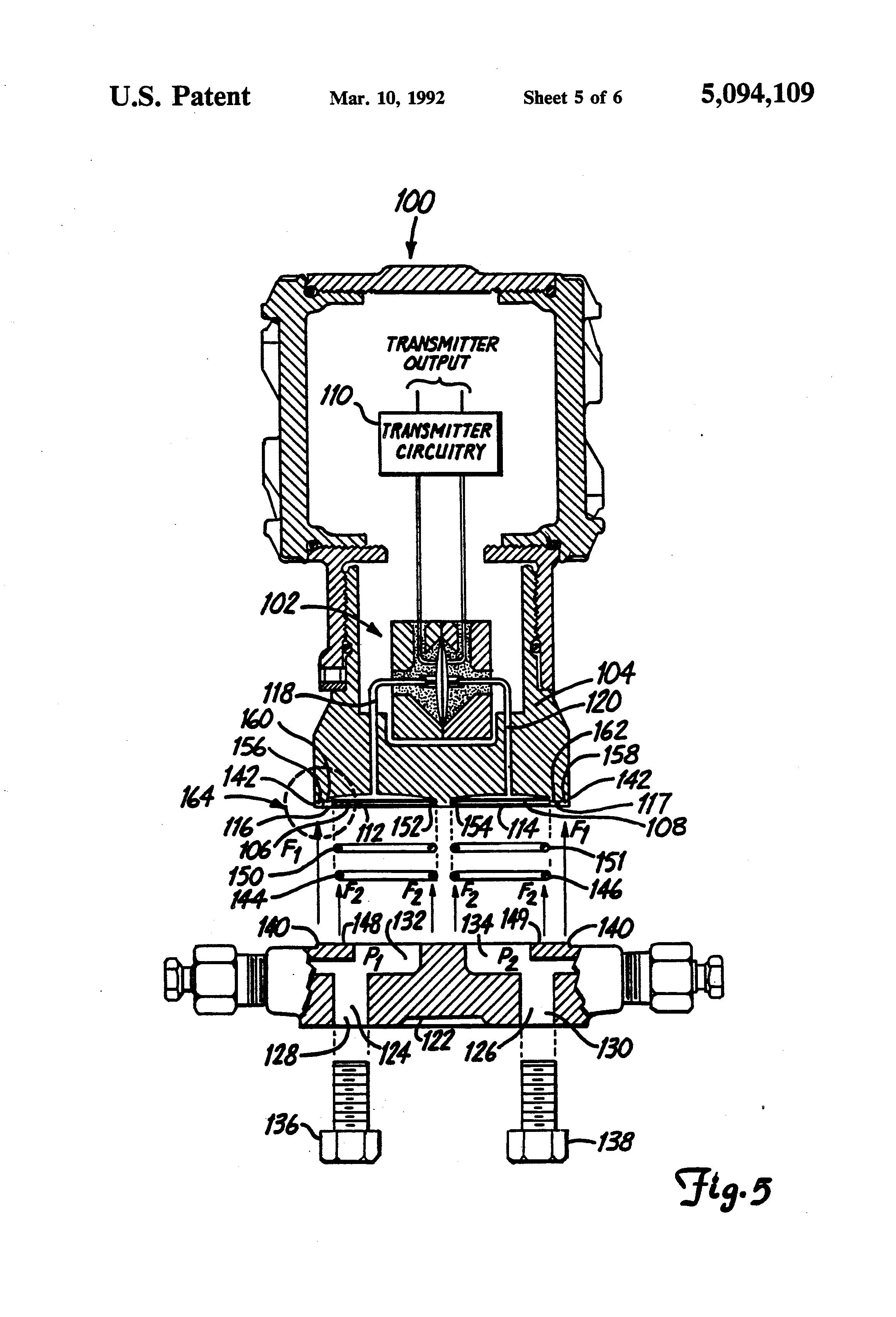 patent us5094109