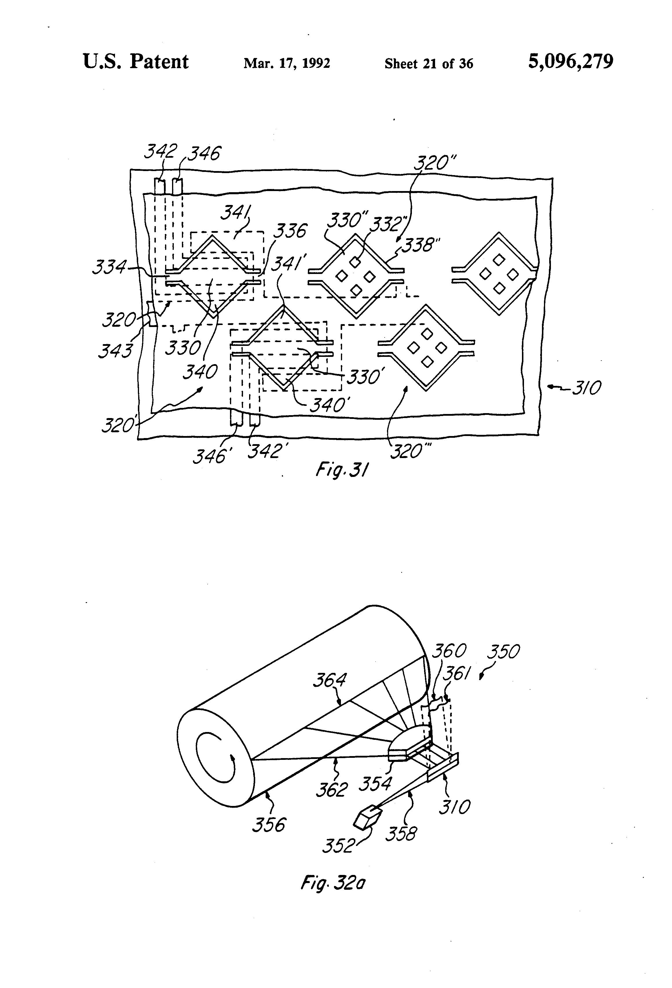 patent us5096279