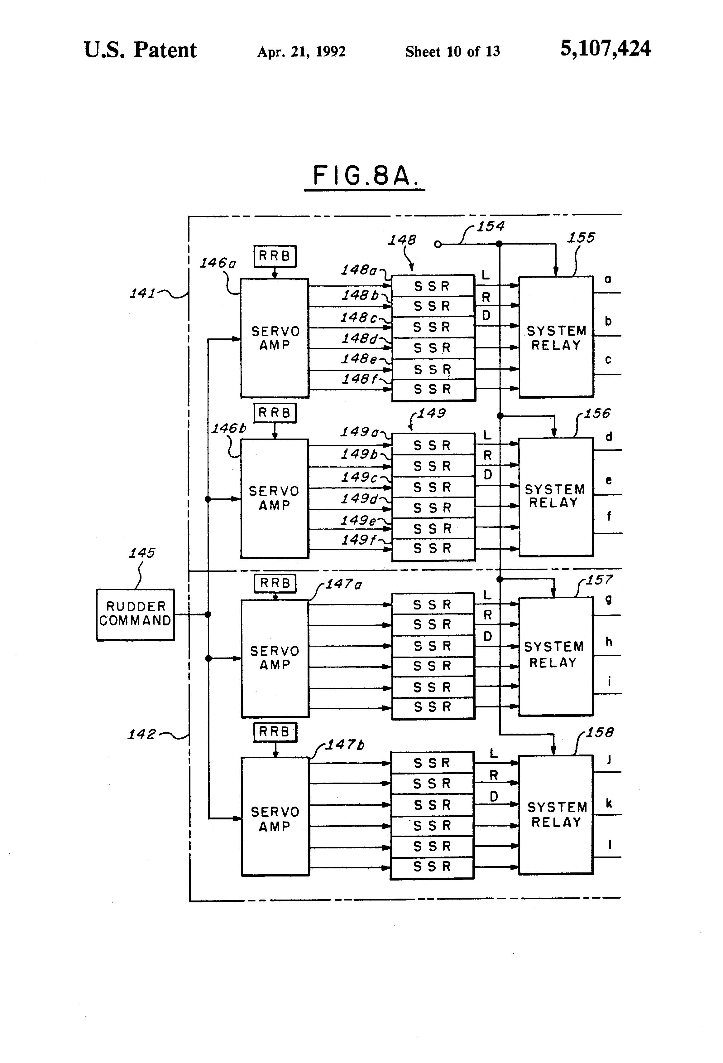 patent us5107424