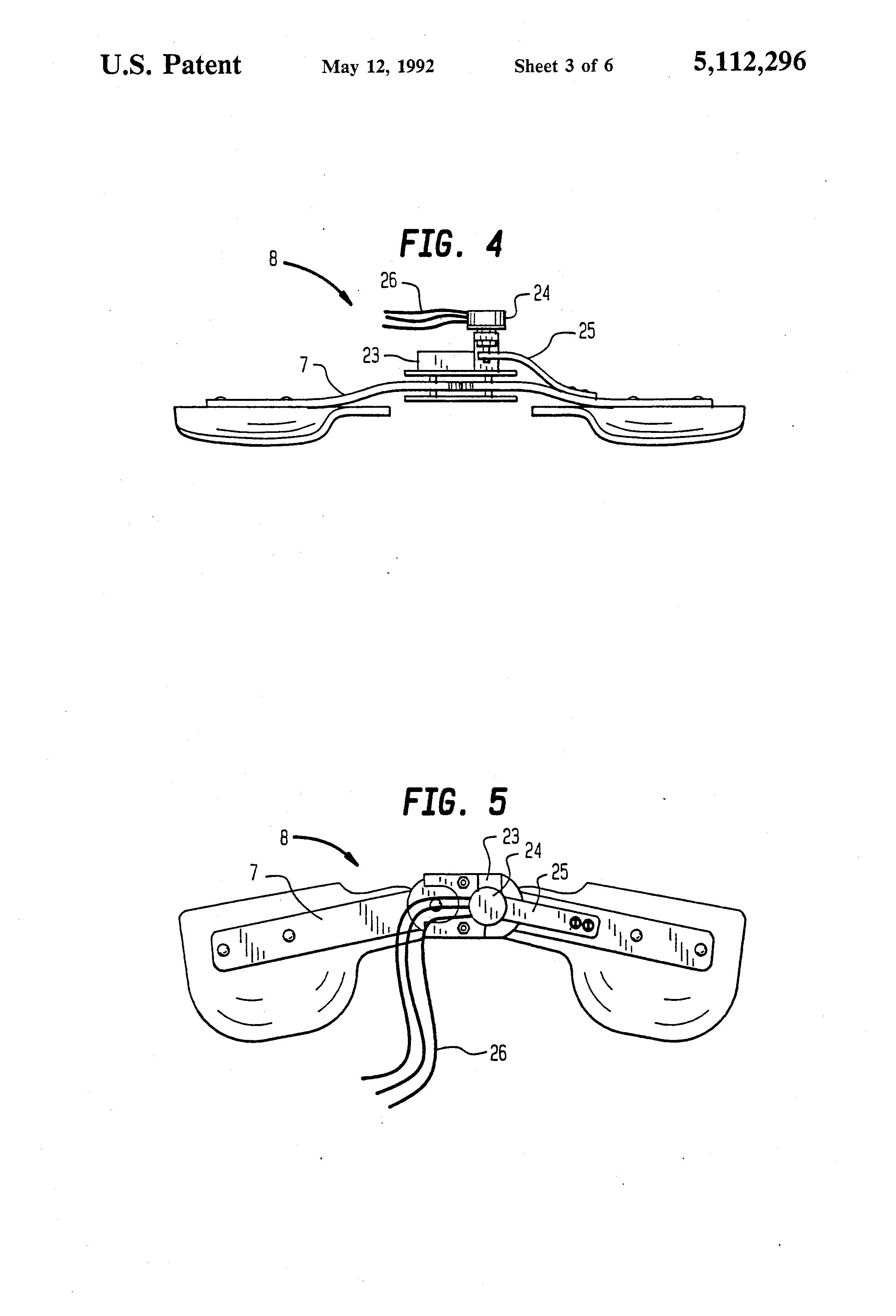 patent us5112296