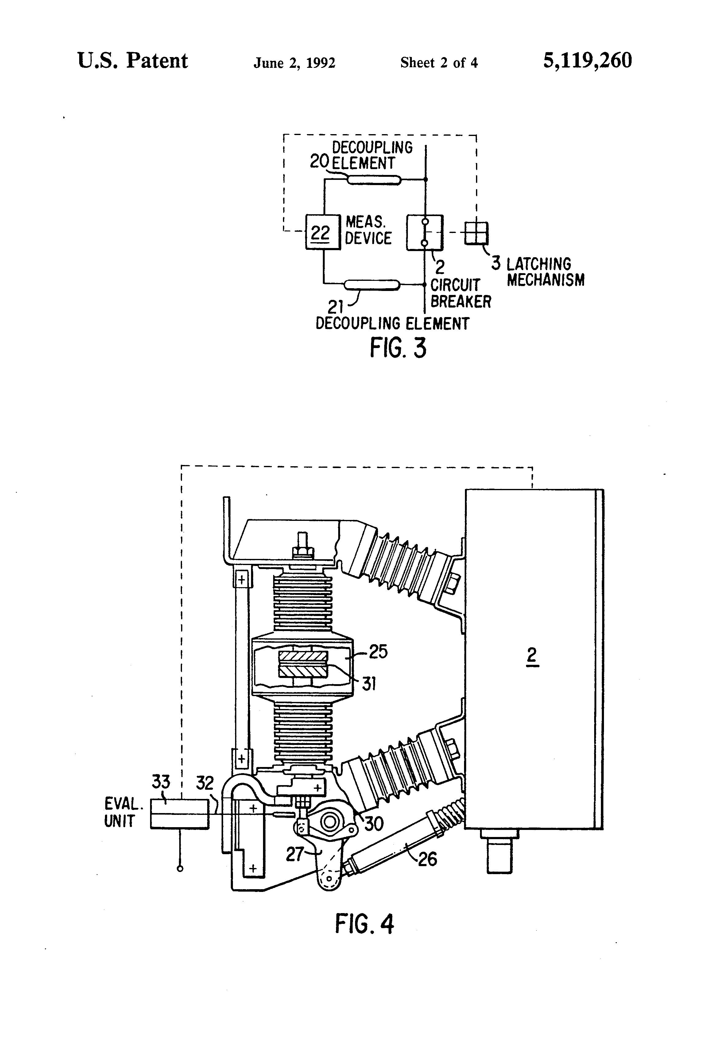 patent us5119260