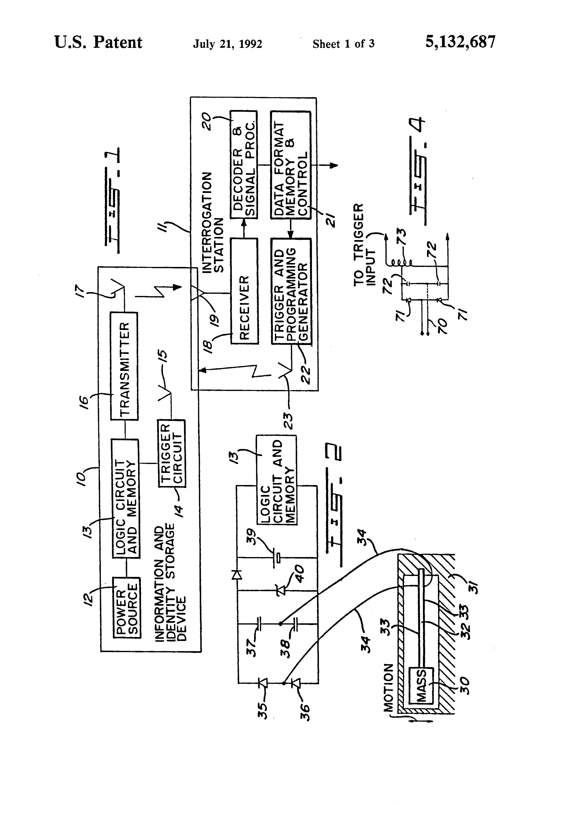 linear lightmeter circuit circuit diagram tradeoficcom indexpatent us5132687 electronic identification system google patentslinear lightmeter circuit circuit diagram tradeoficcom 16