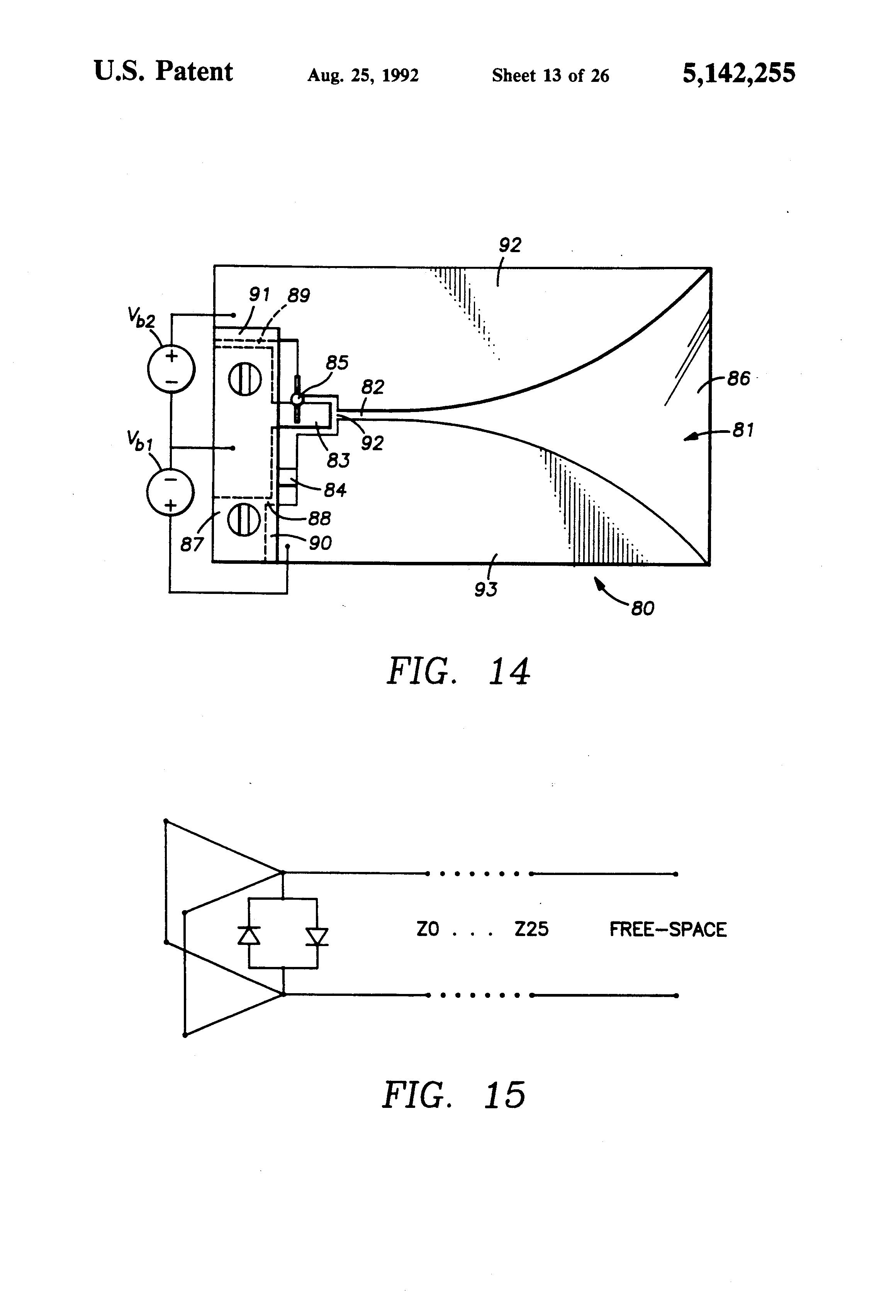 patent us5142255