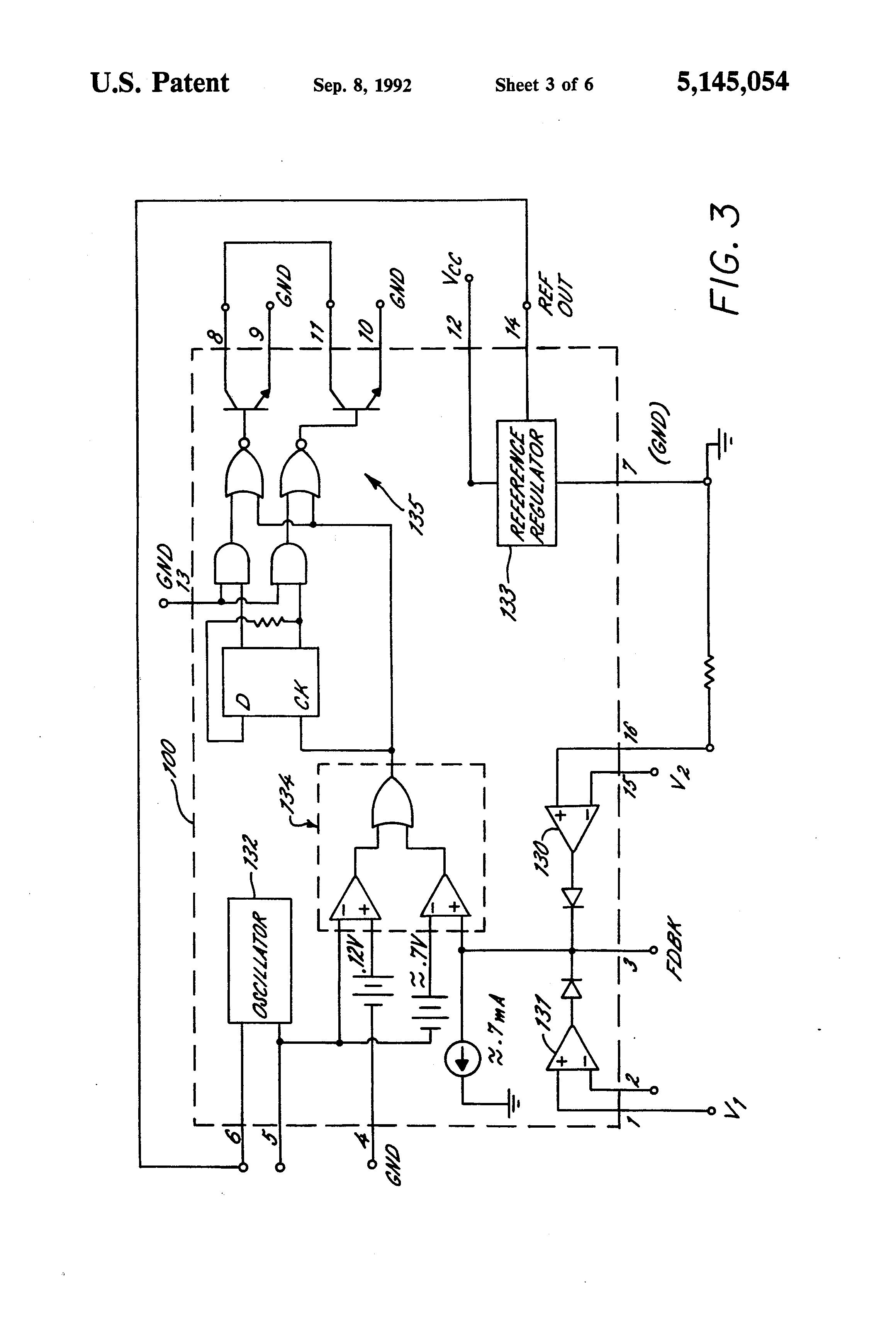 patent us5145054
