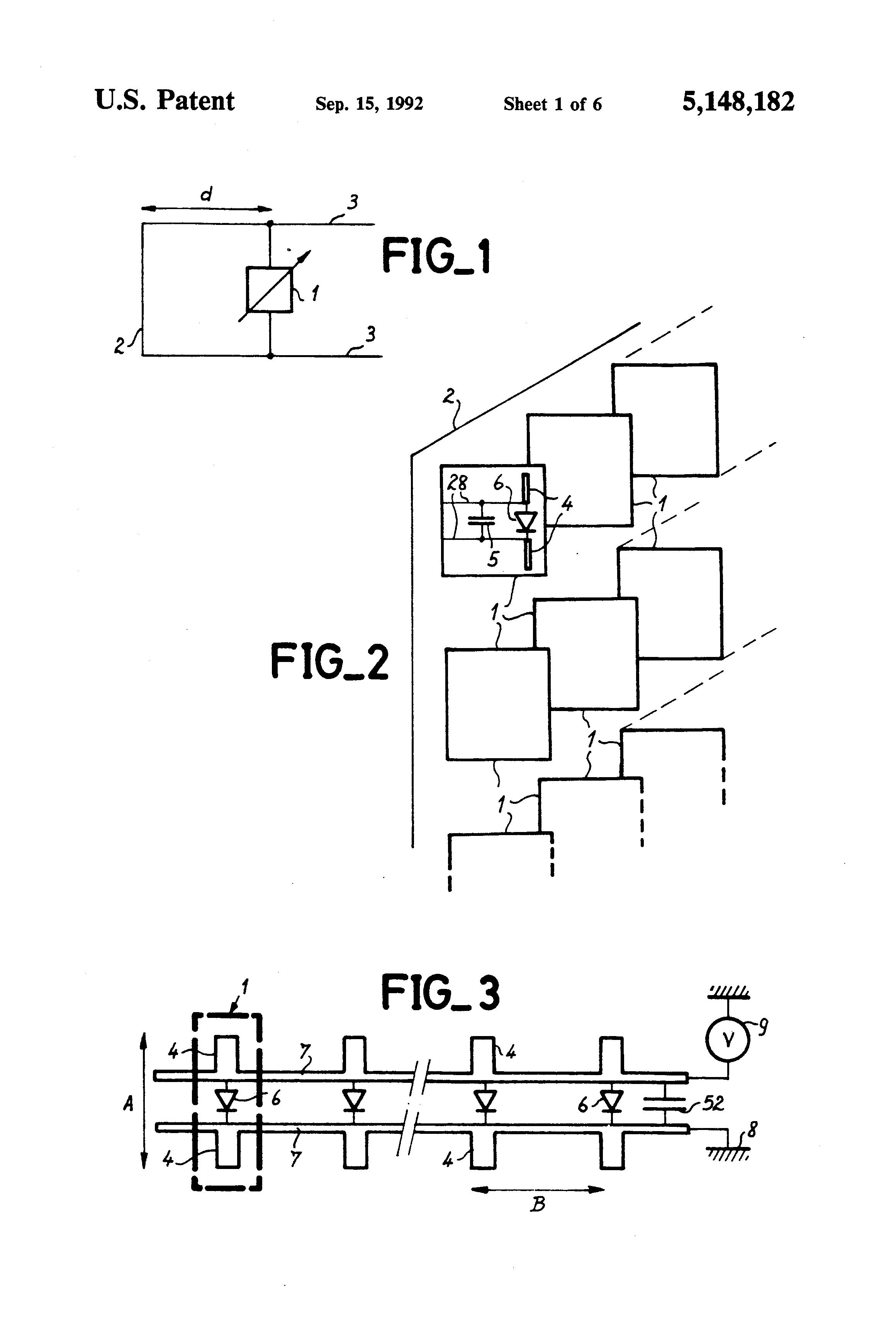 patent us5148182