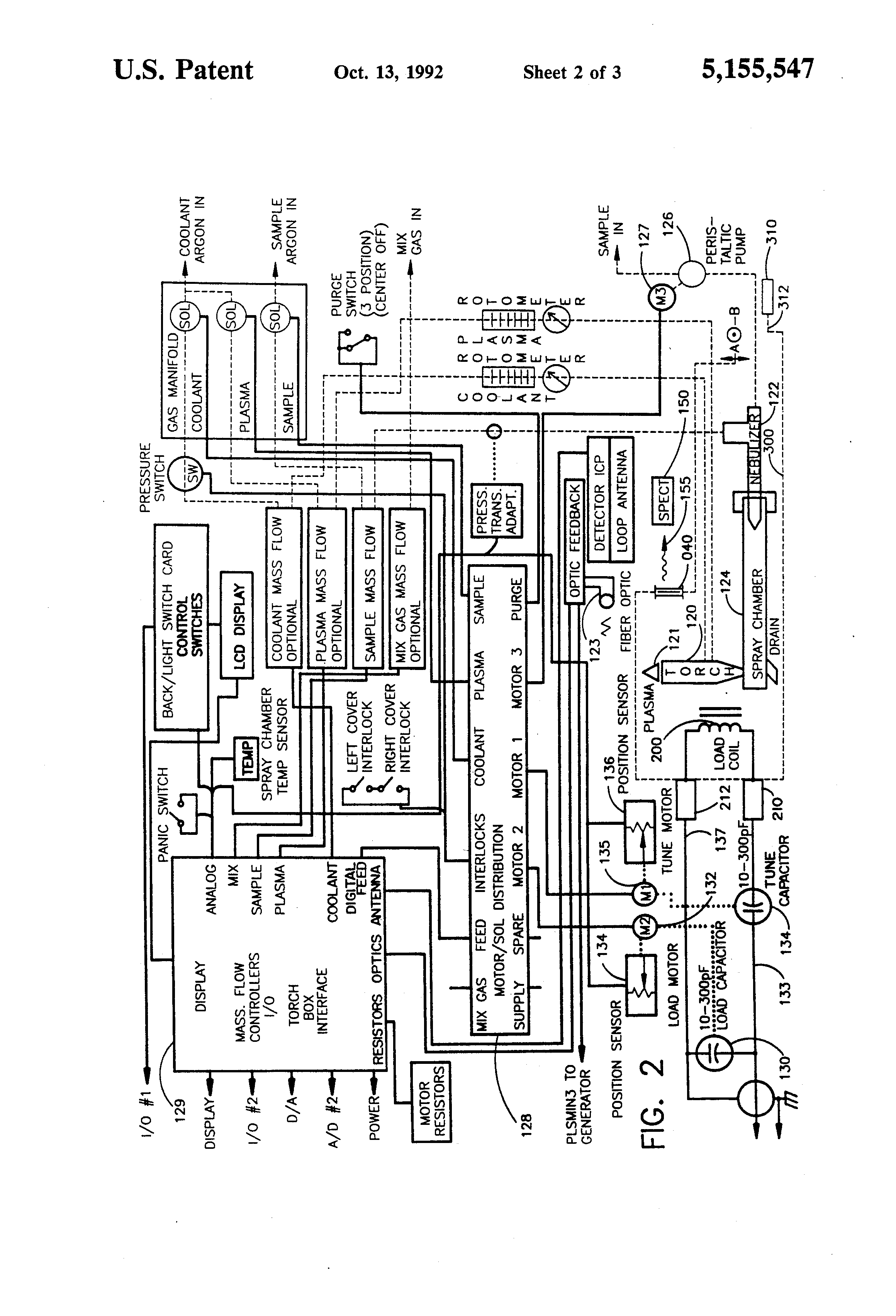 patente us5155547
