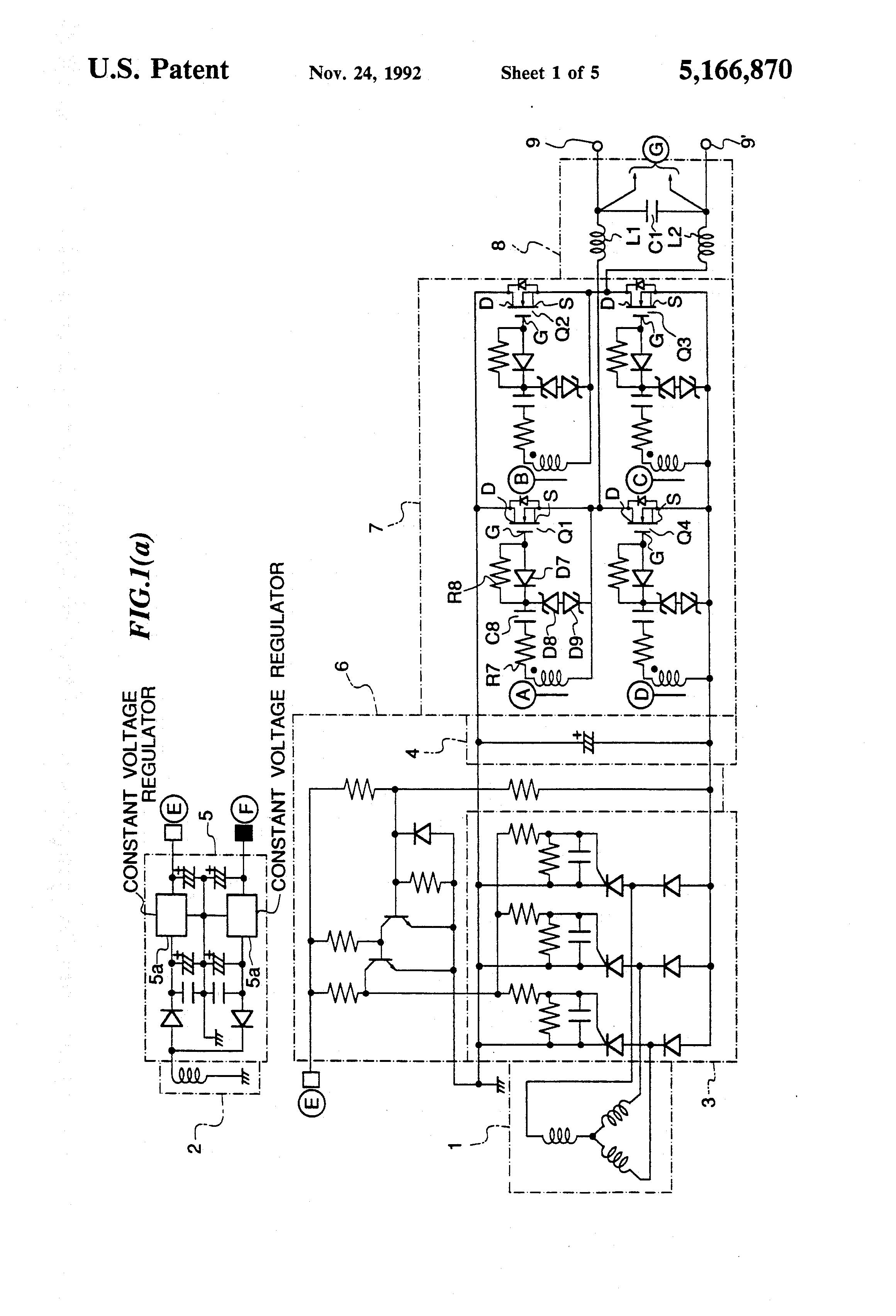 patent us5166870