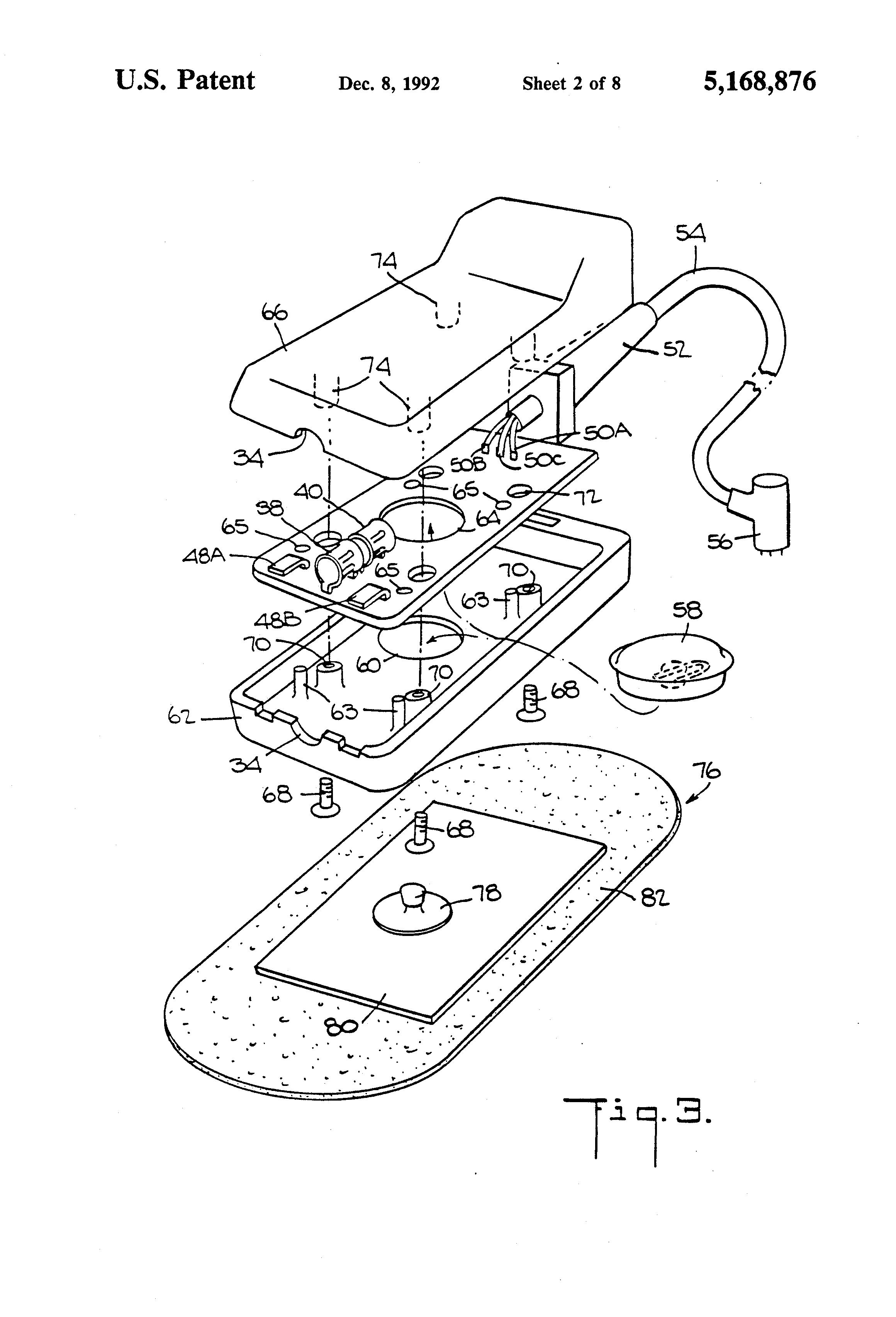patente us5168876