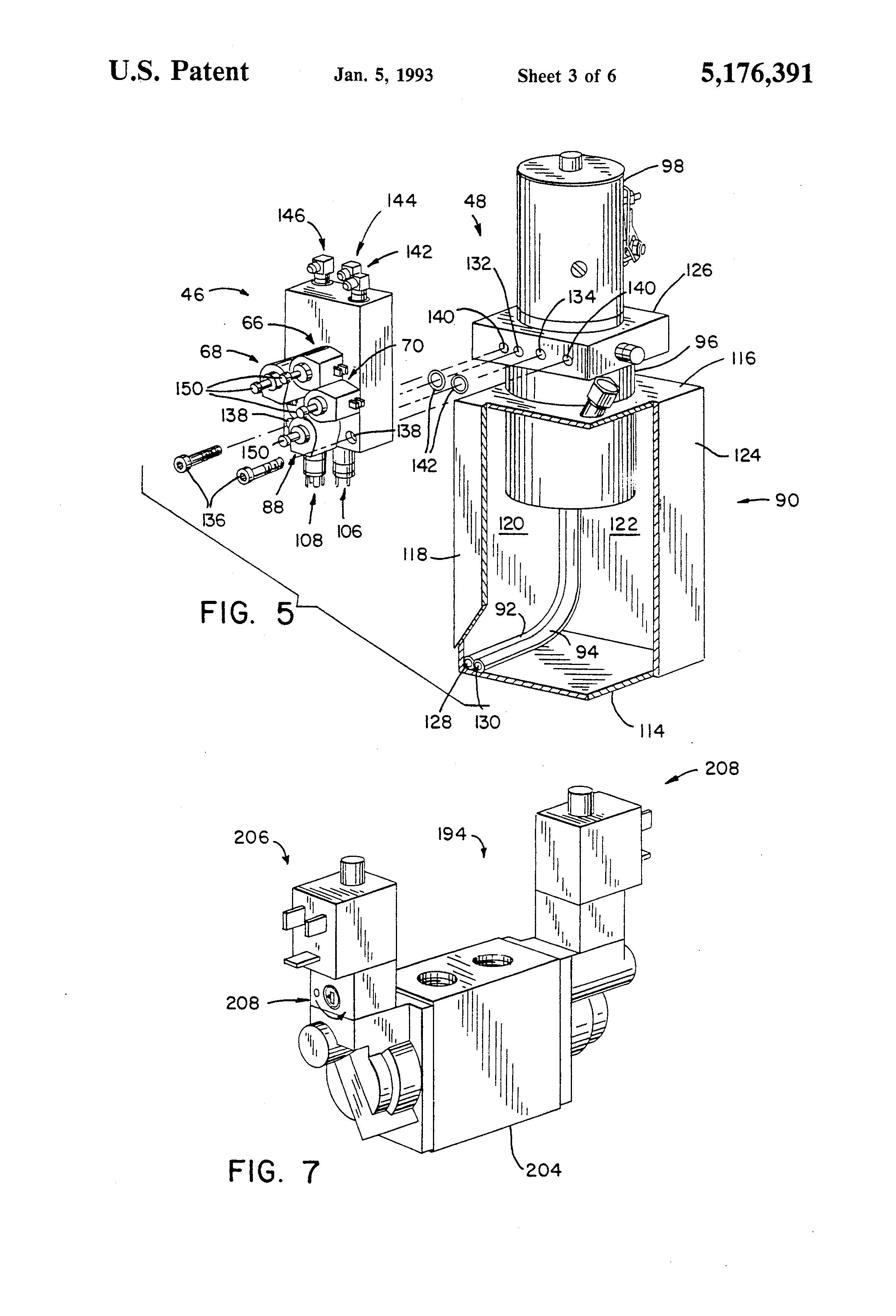 lippert hydraulic 19832 wiring diagram manual e books Power Wiring Diagram wrg 6760] lippert hydraulic 19832 wiring diagramhydraulic pump wiring diagram hydraulic pump wiring patent us5176391