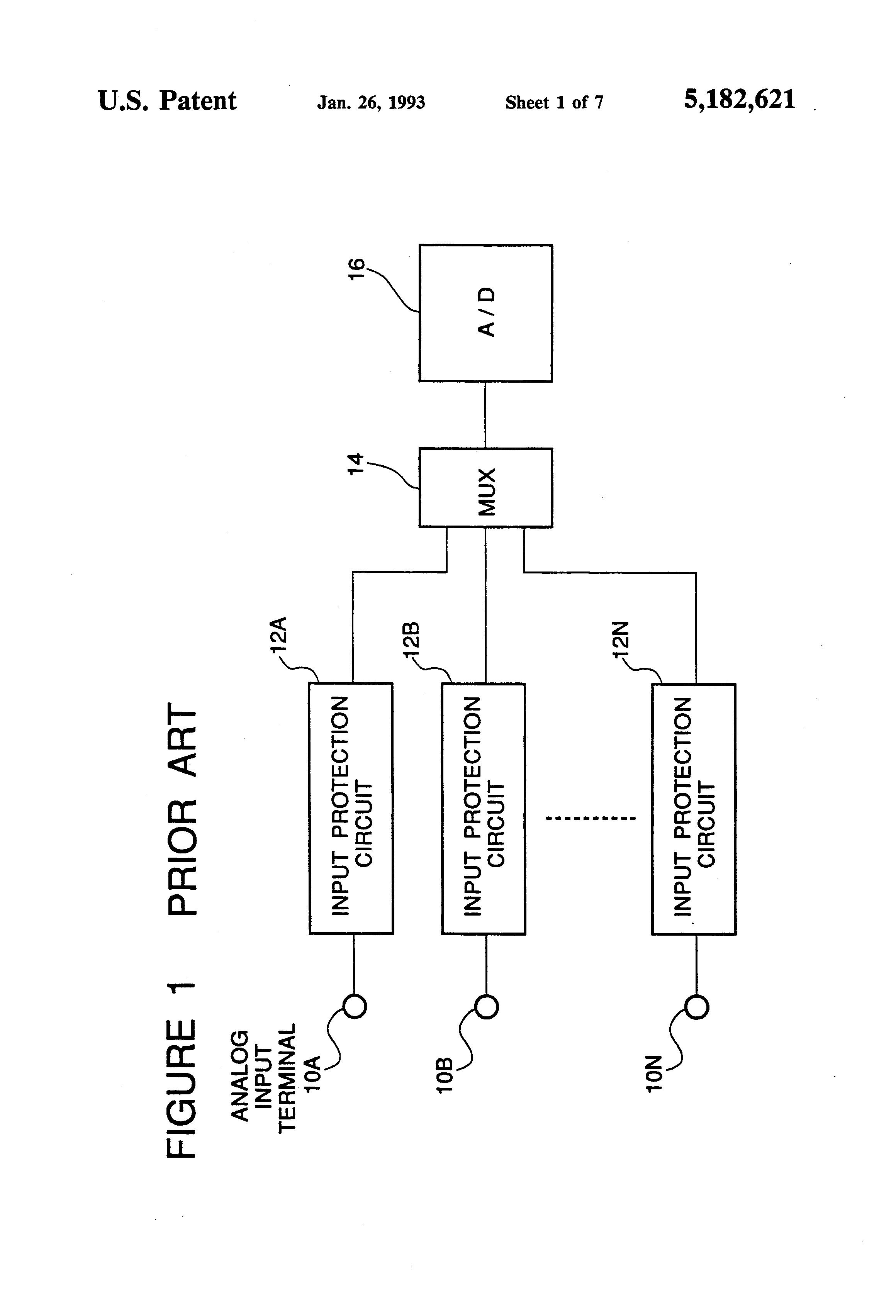 patent us5182621
