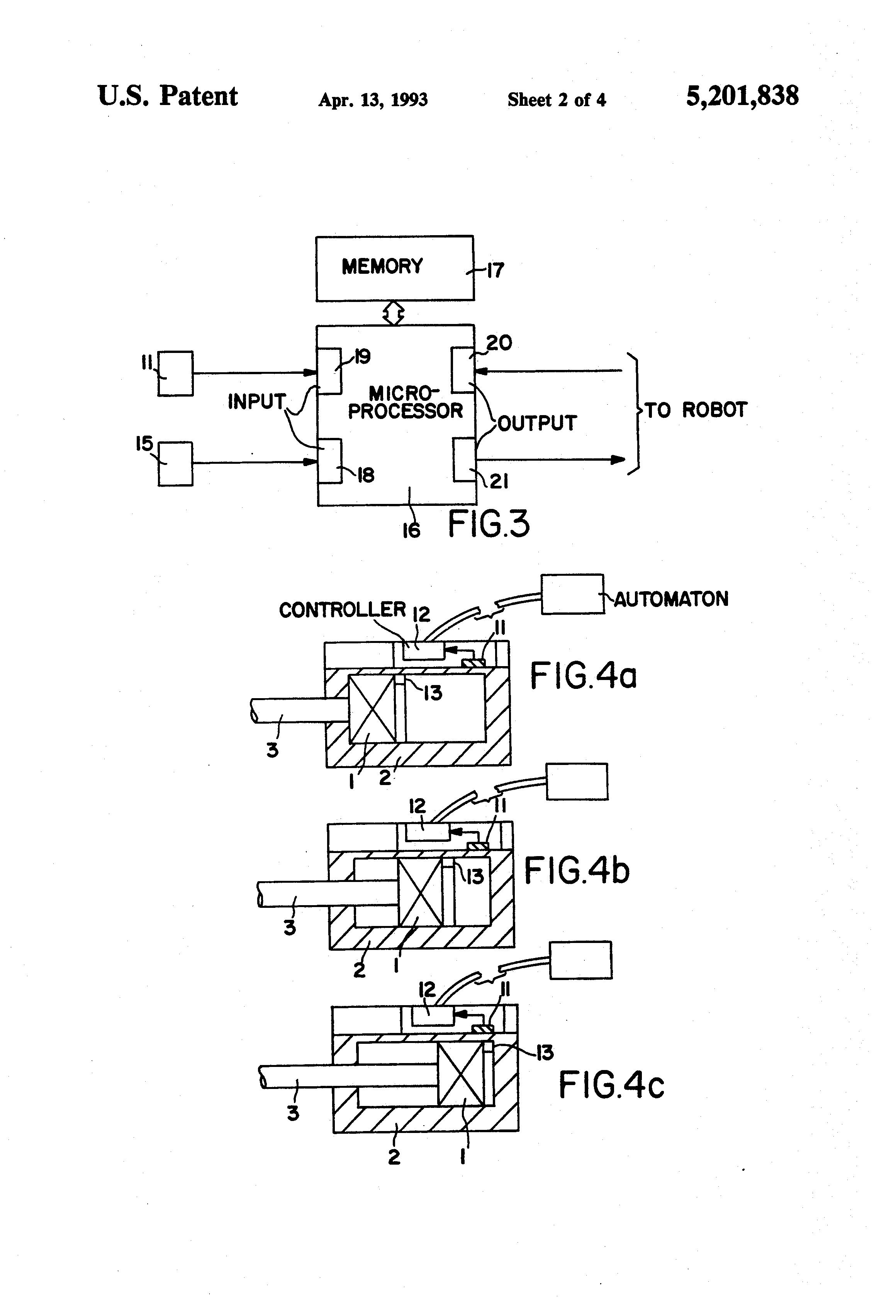 patent us5201838